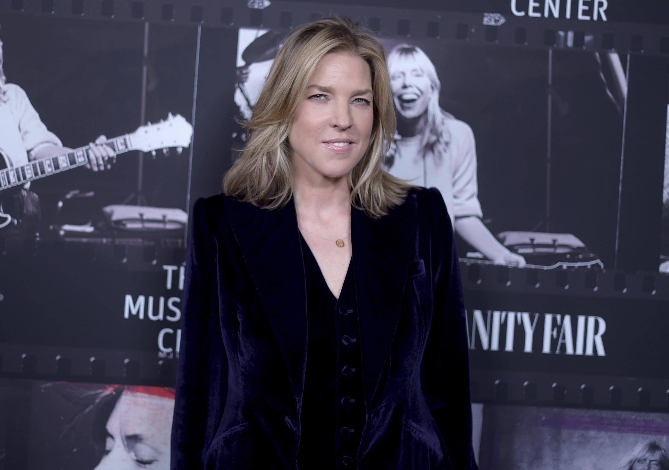 Concert Announcements Diana Krall Savoy Brown Toby Keith Styx