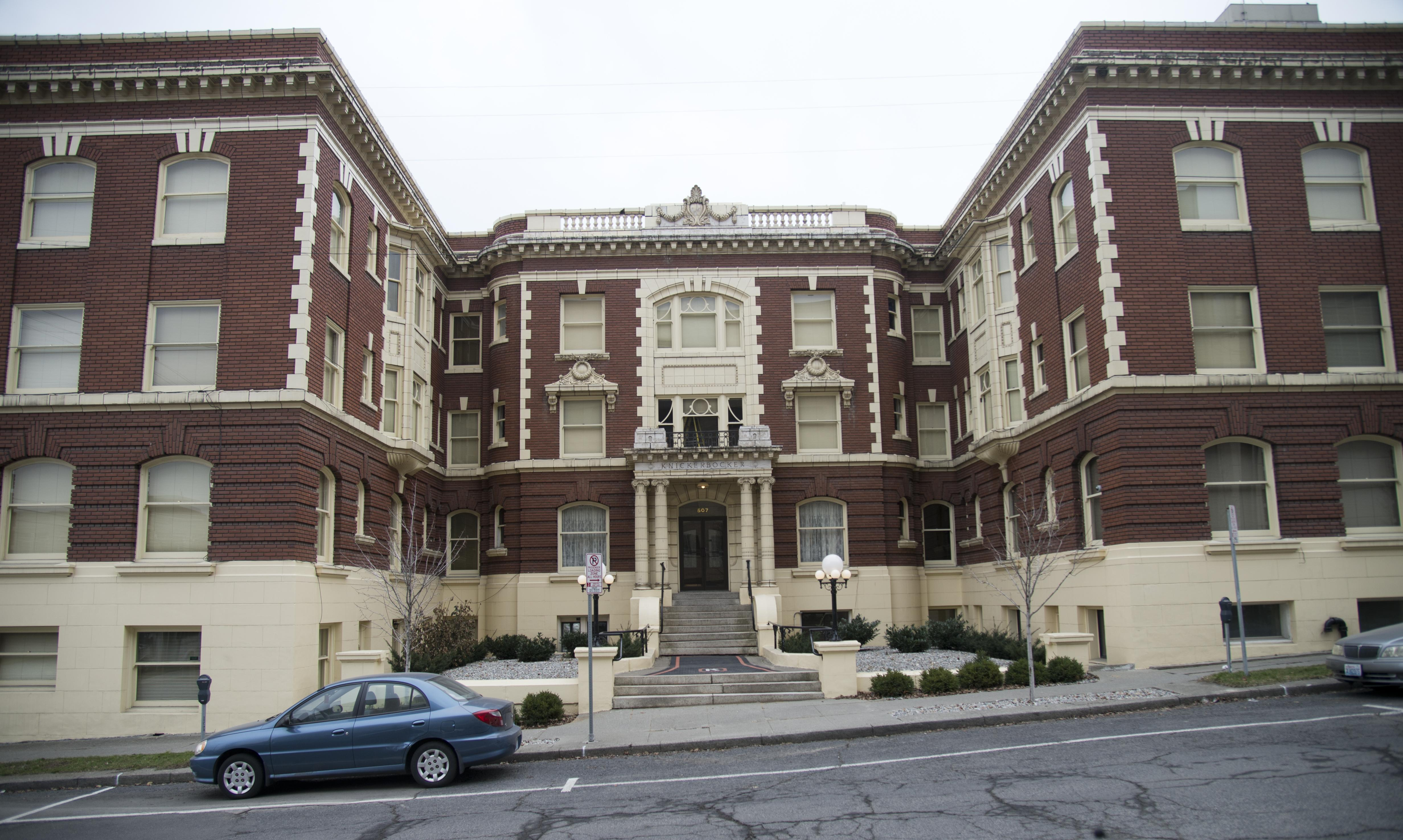 More Apartments At Knickerbocker Slated For Renovation The