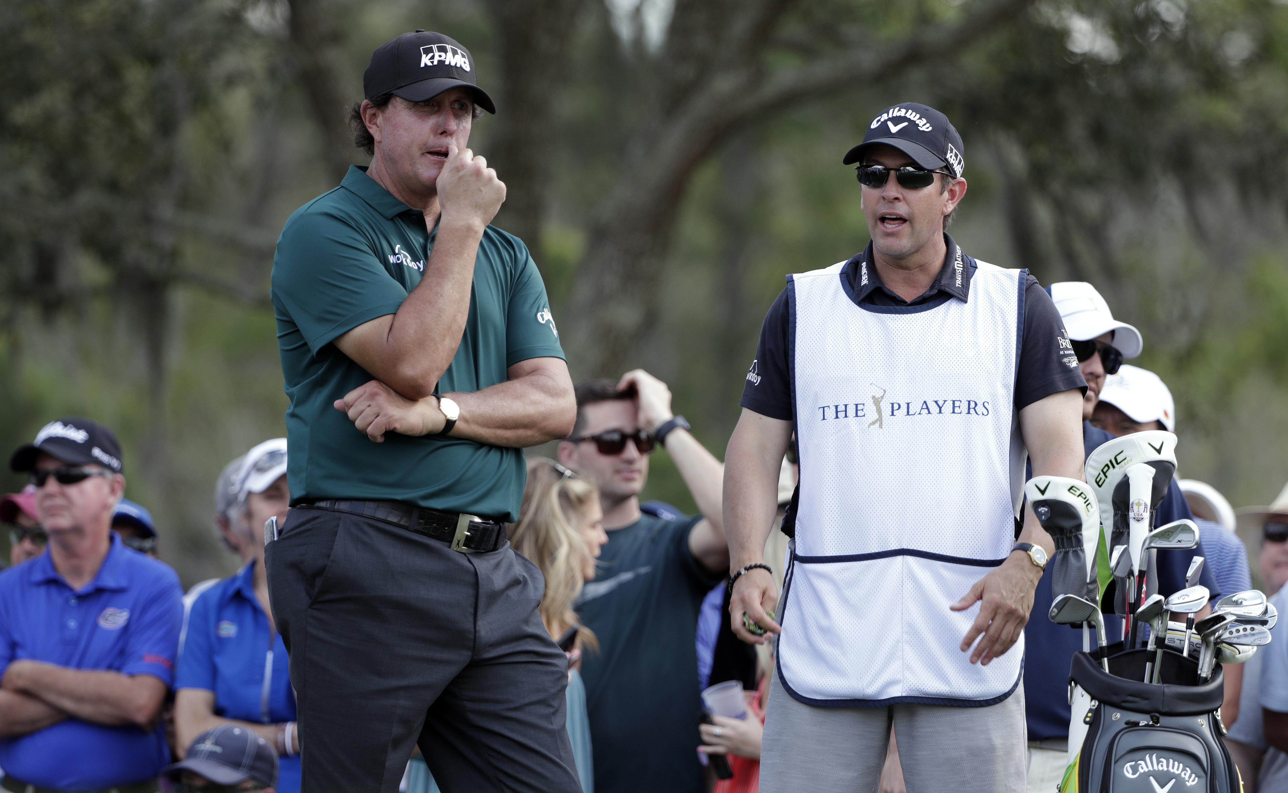 players notes  rory mcilroy blames pga tour for slow play
