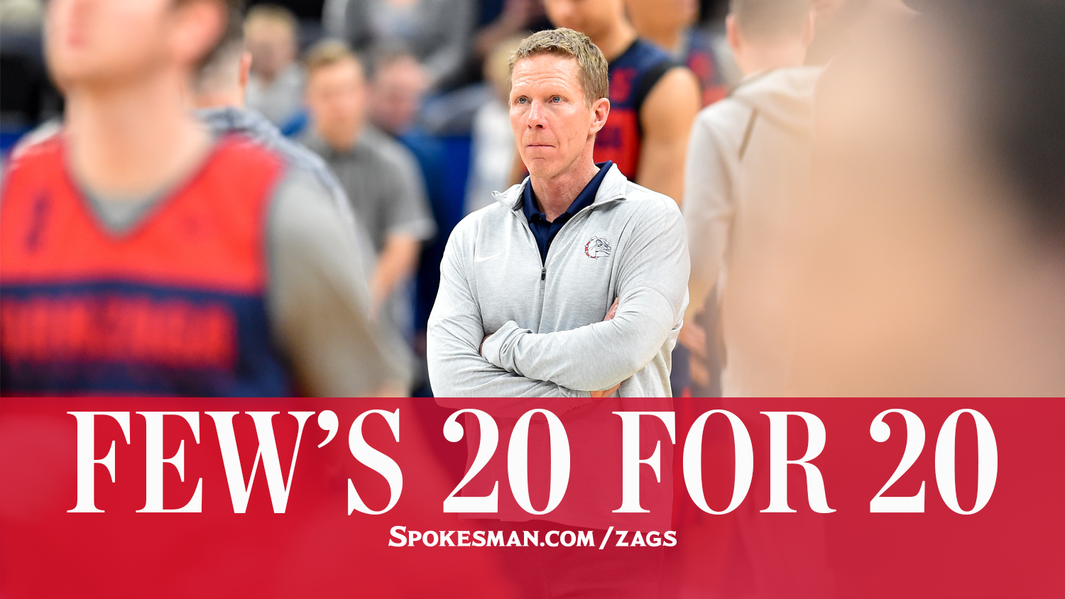 Mark Few S 20 Top Memories From 20 Years Of Gonzaga As National Images, Photos, Reviews