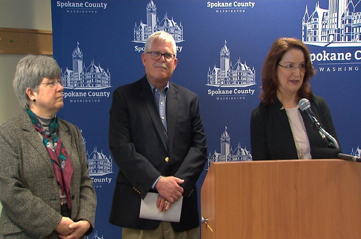 Former Spokane County employee stole $1 38 million by