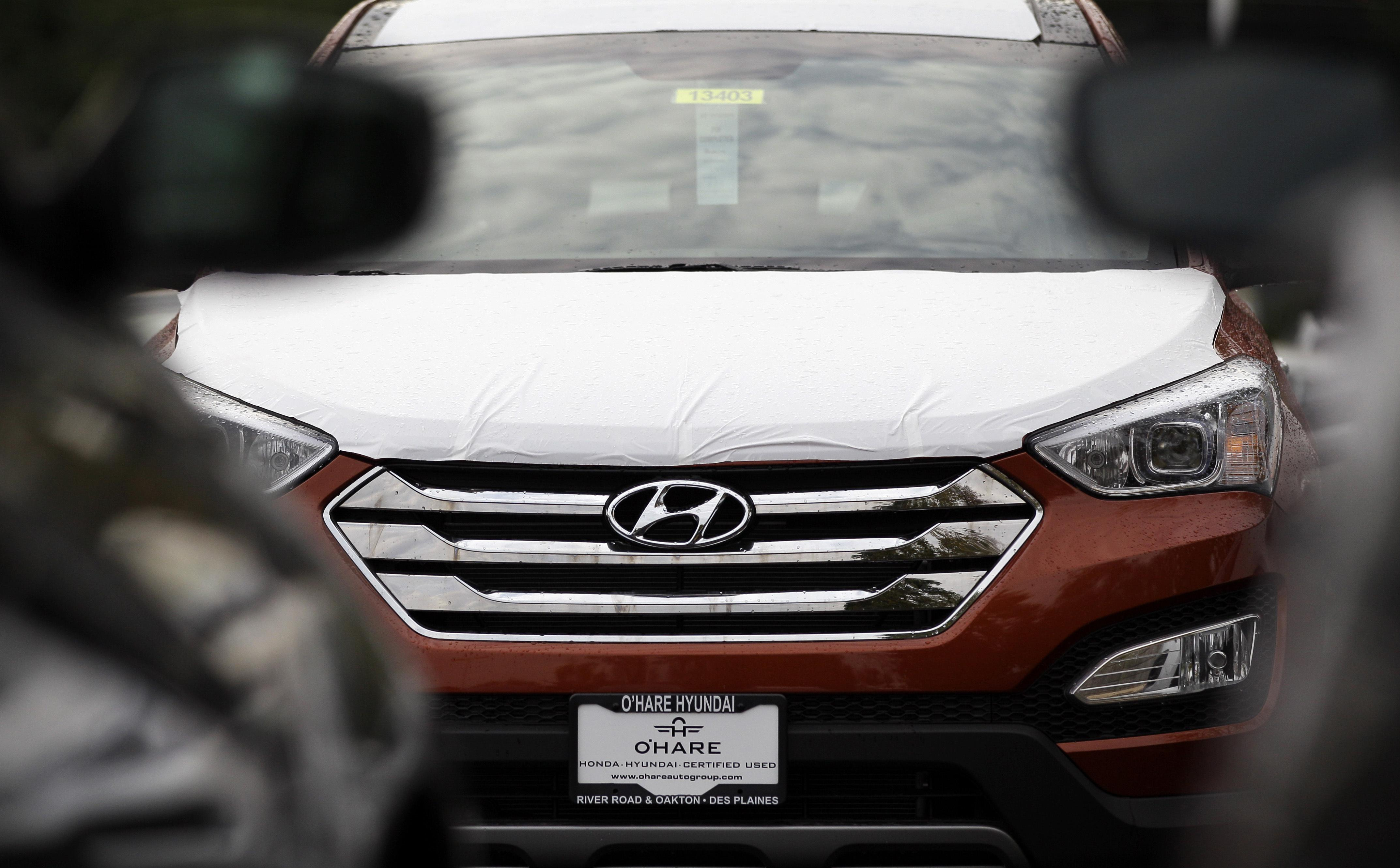 U S Safety Agency Opens Probes Into Hyundai And Kia Fires