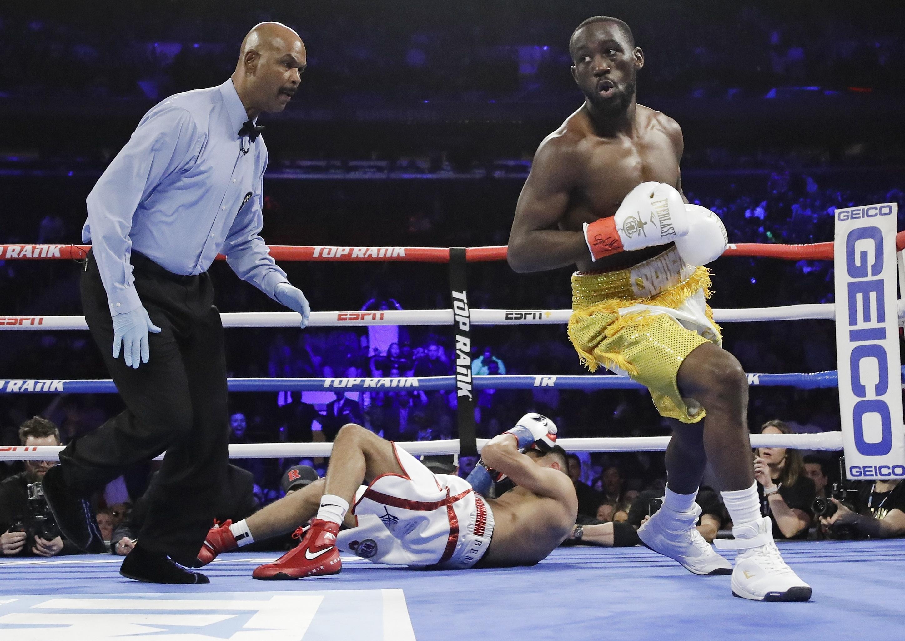 Image result for terence crawford