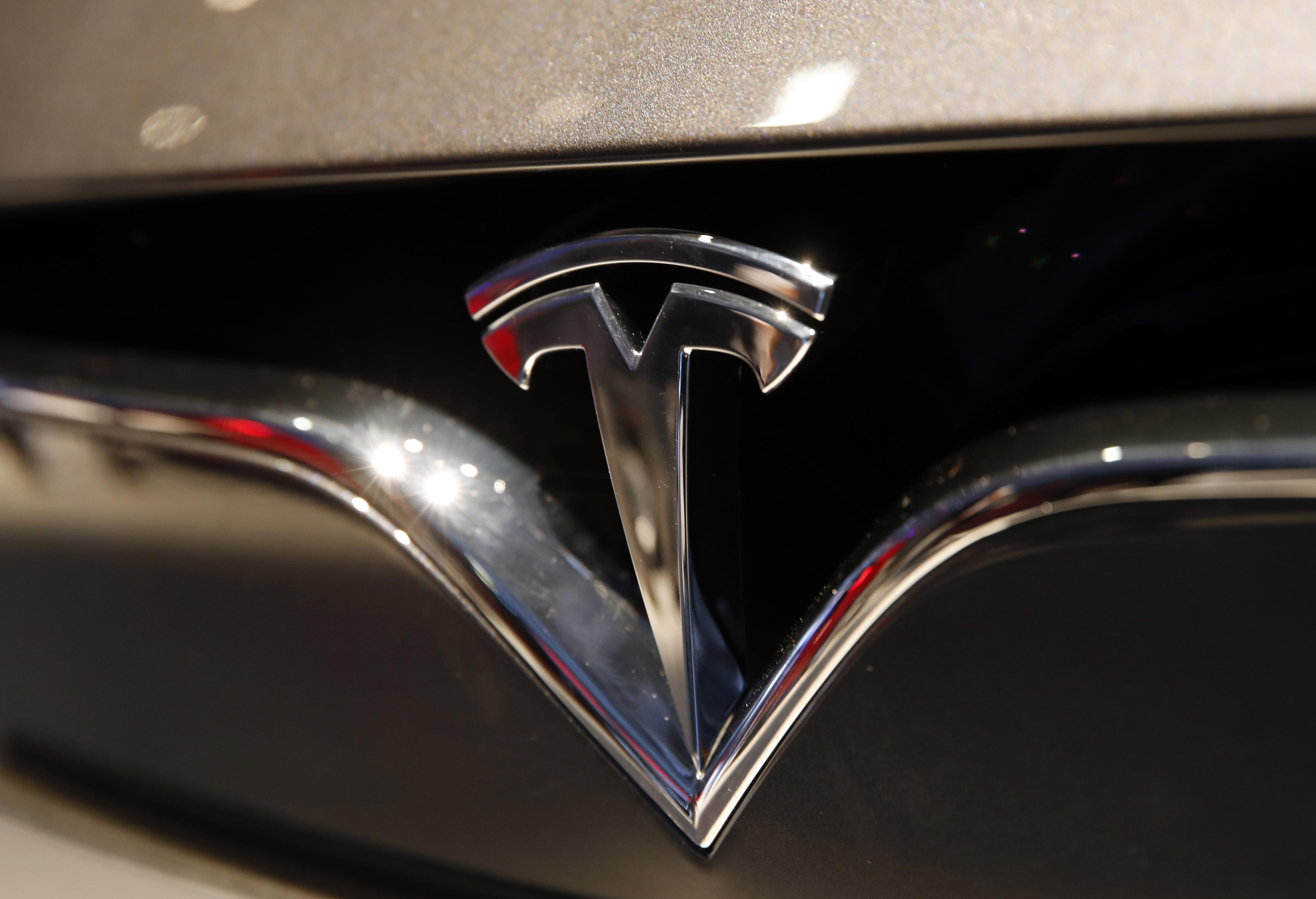 Tesla Outlined A Bold But Risky Bid To Transform Its Electric Cars Into Driverless Vehicles During