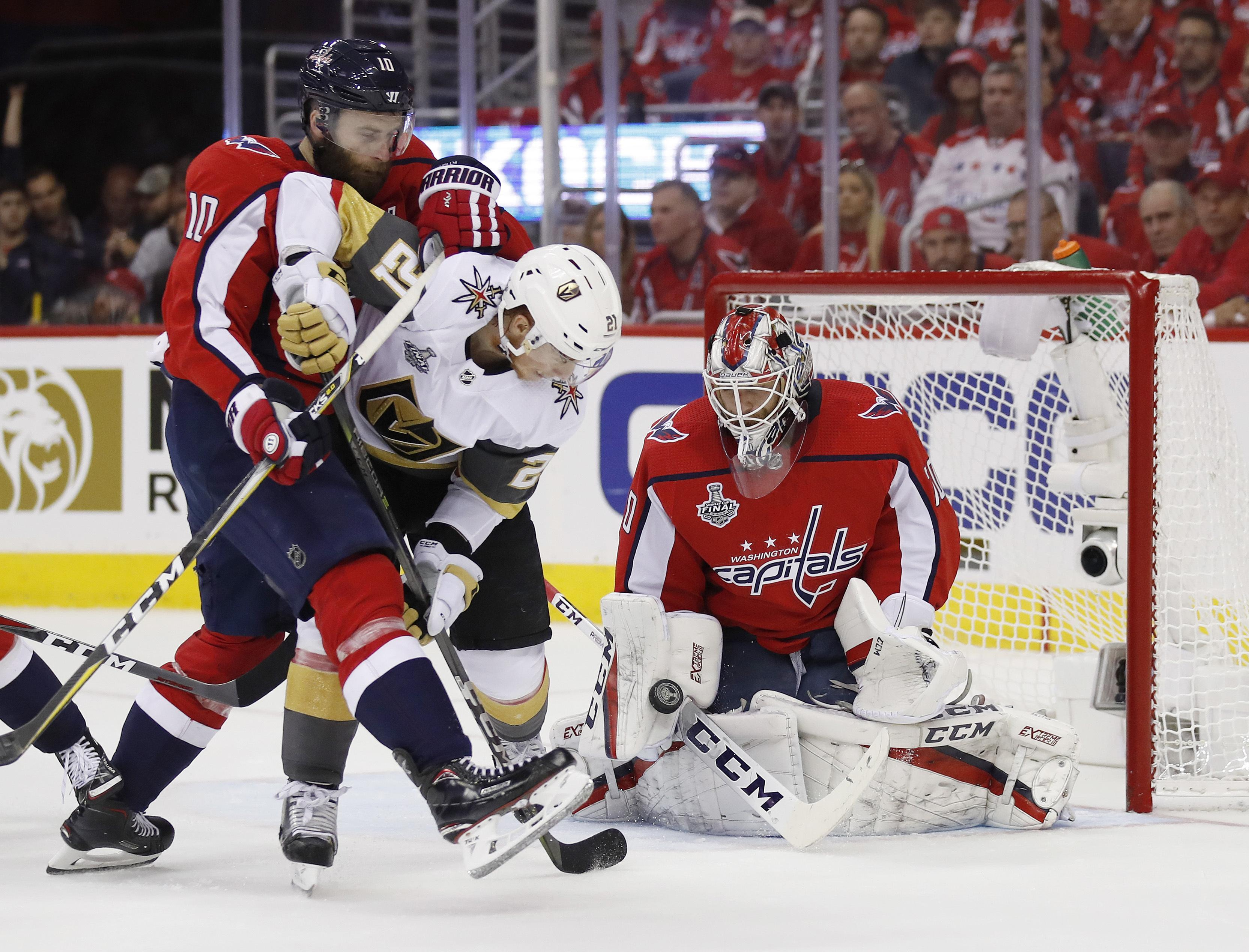Ap Cp Survey Players Pan Delay Of Game Goalie Interference The