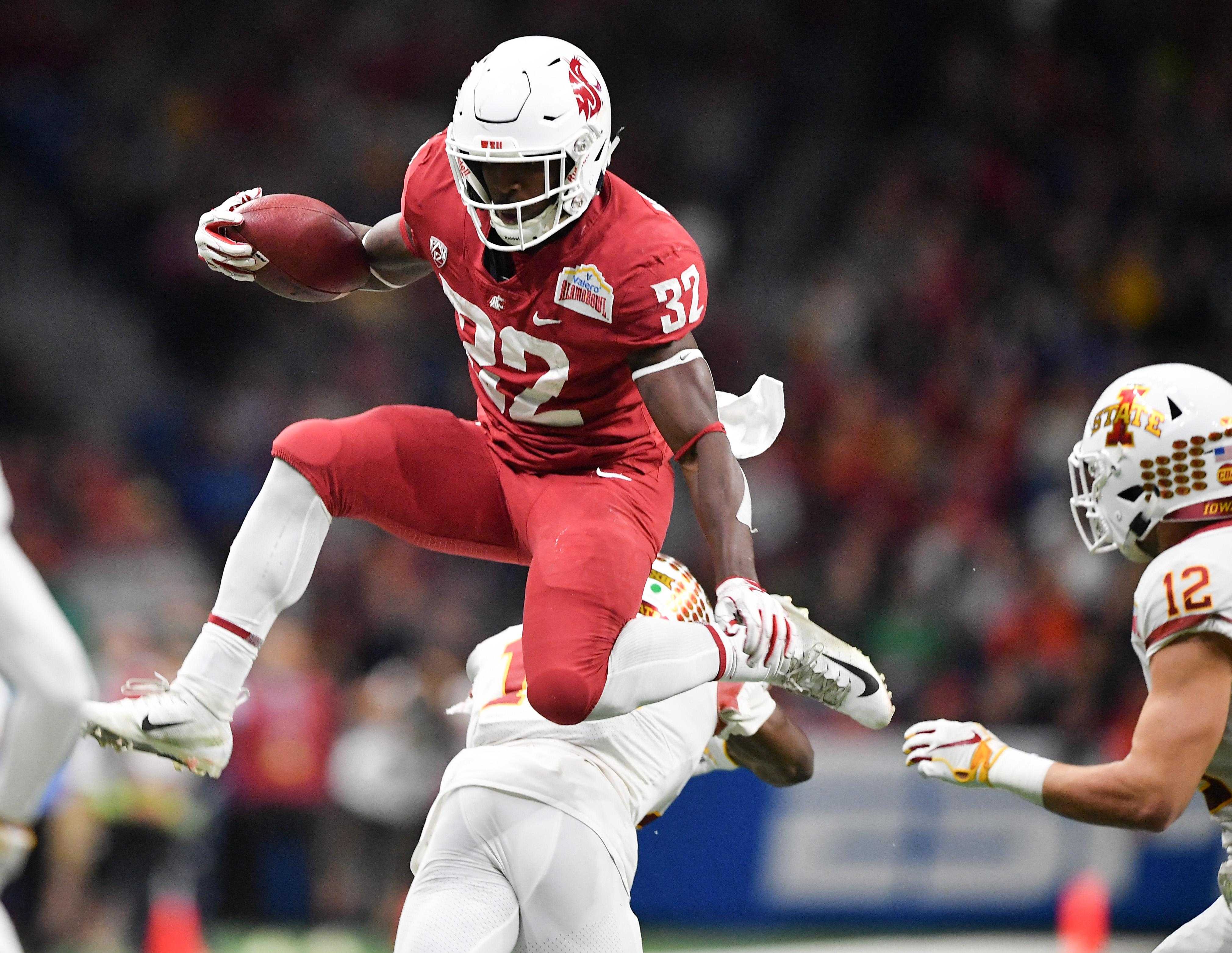 16ffa103 Washington State's James Williams joins Kansas City Chiefs as ...