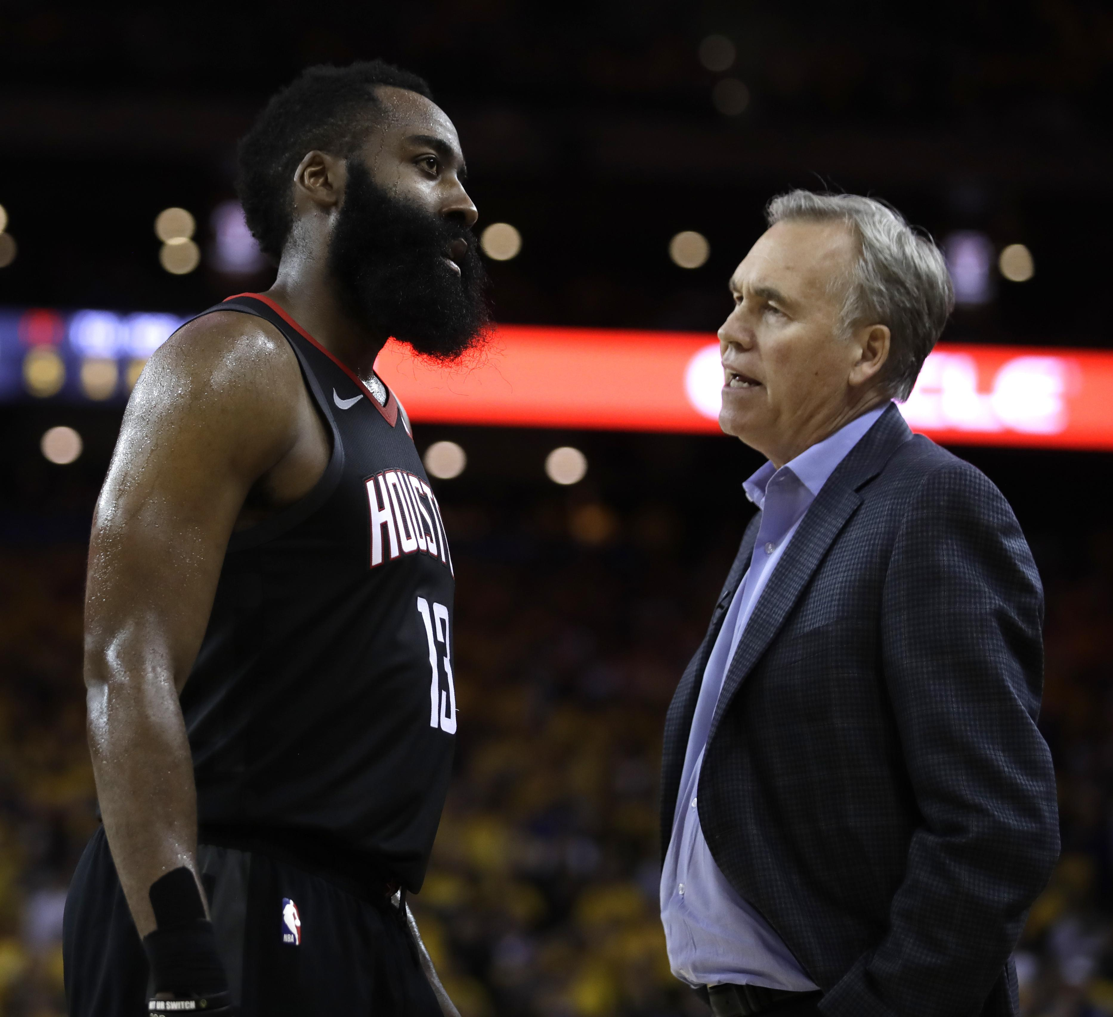 Golden State Warriors Coach: NBA Tipoff: Warriors Look To Eliminate Rockets On Friday