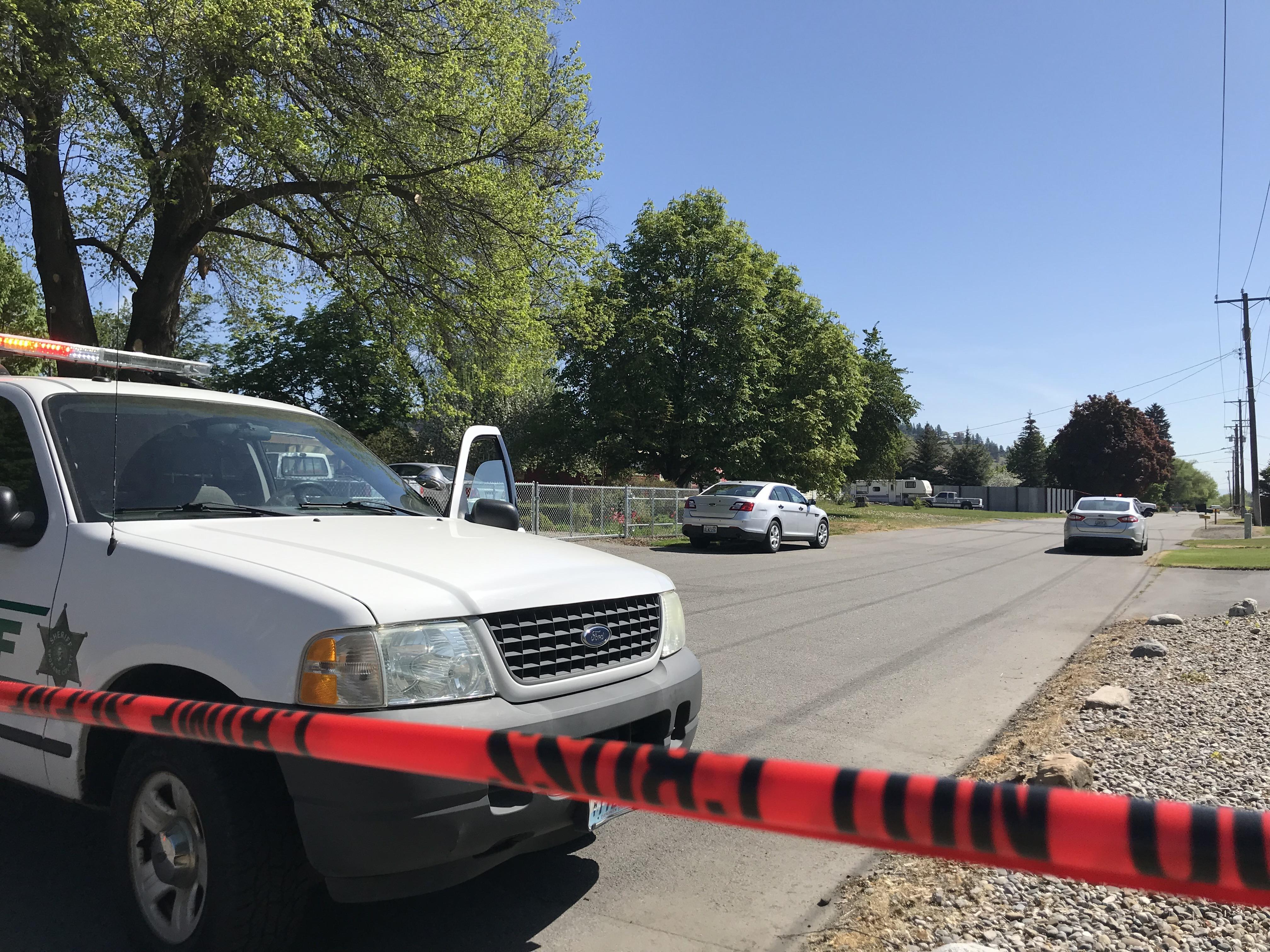 Man in custody after stabbing roommate 'multiple times