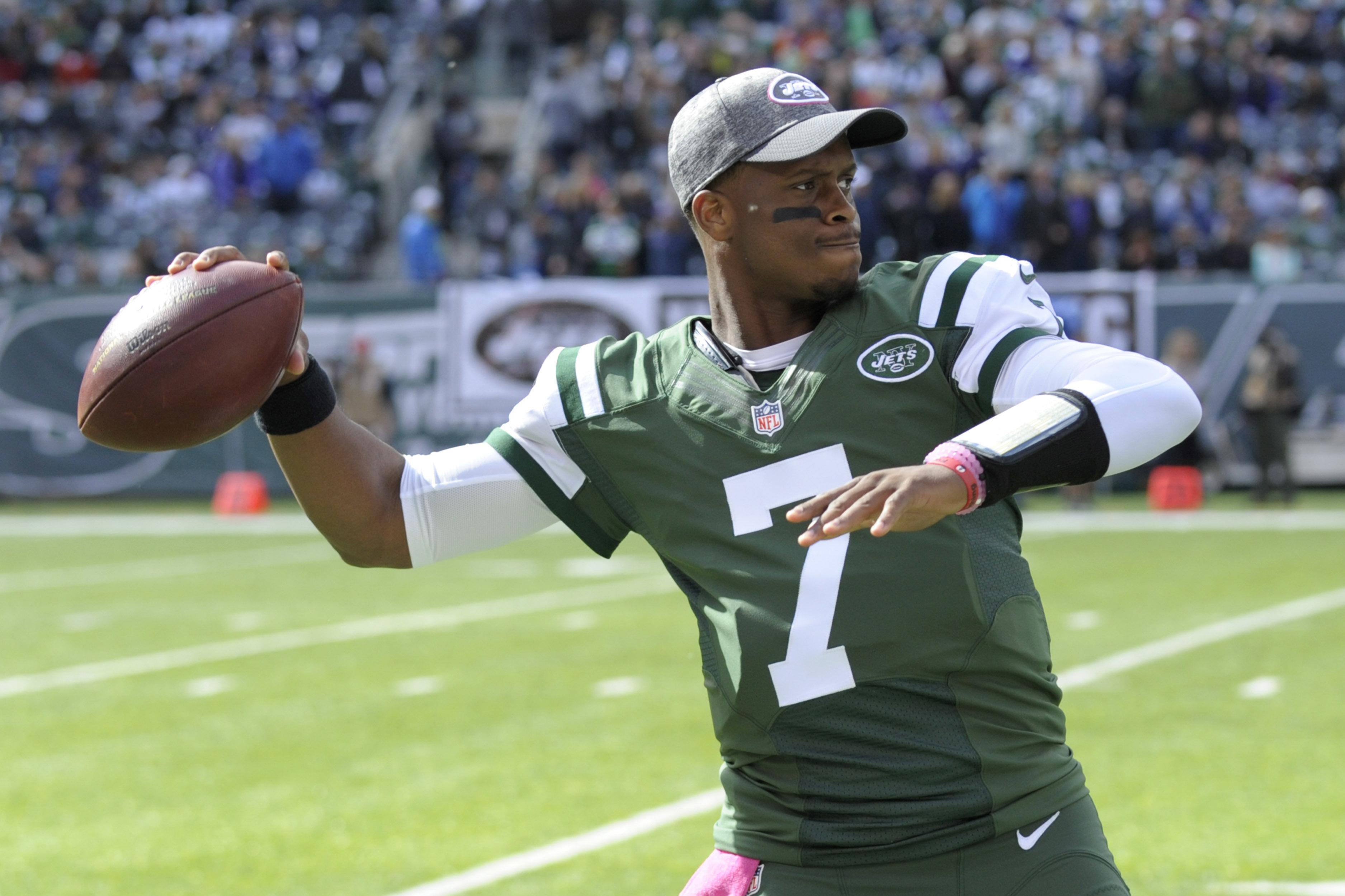 df9effc7db1 Seahawks expected to sign quarterback Geno Smith | The Spokesman-Review
