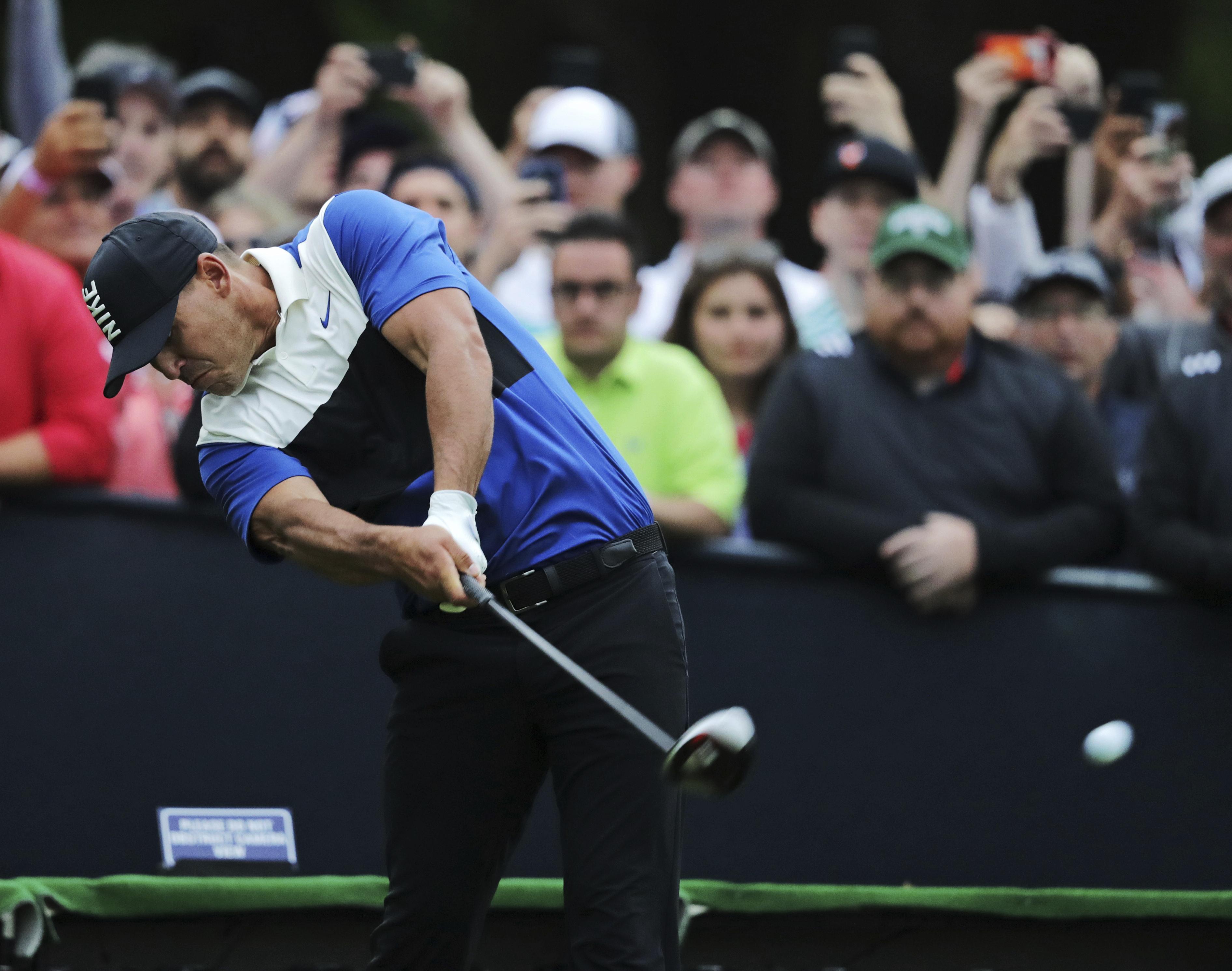 Brooks Koepka survives Bethpage Black to win PGA Championship | The