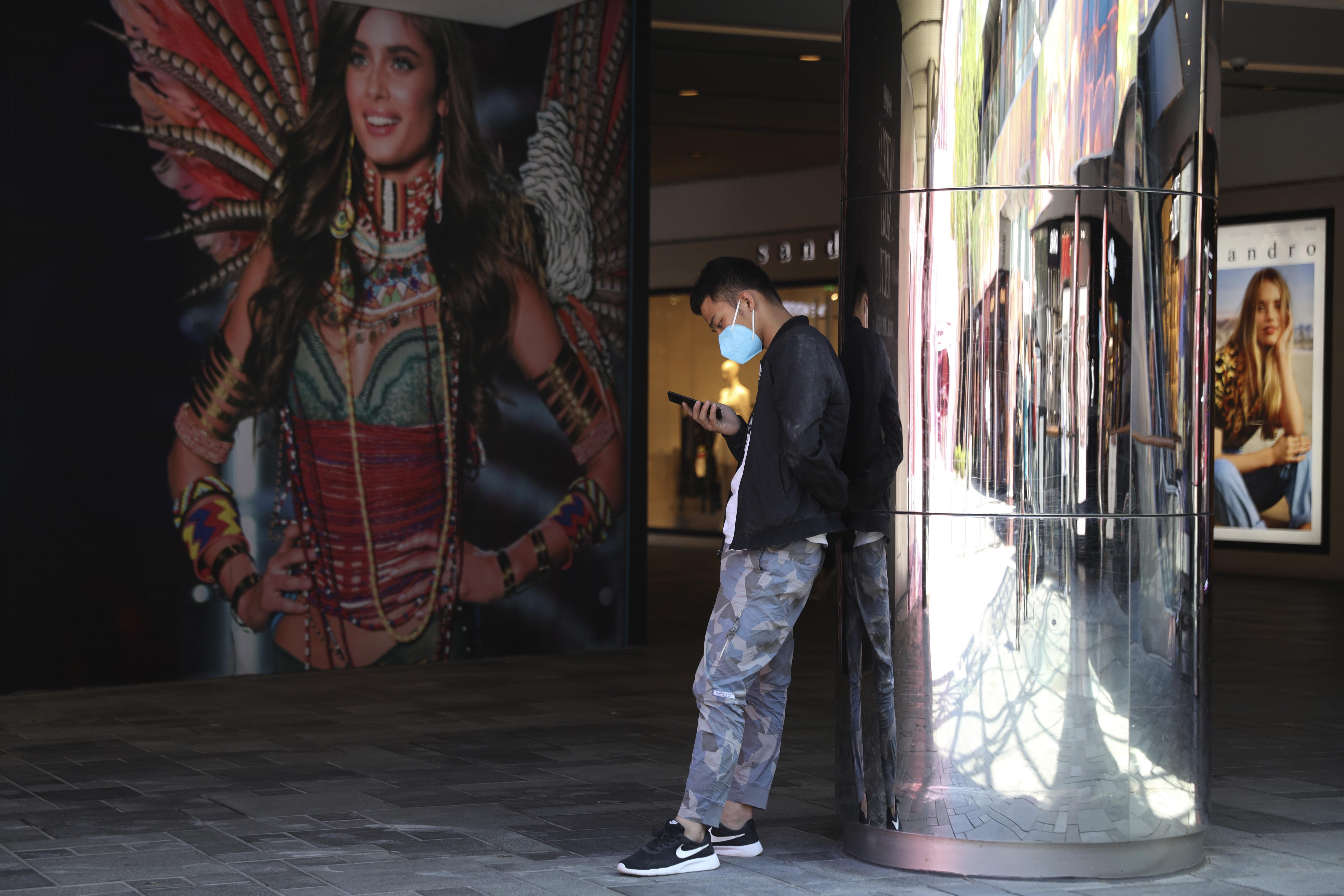Nike, Converse, Adidas among 170 shoe retailers warning