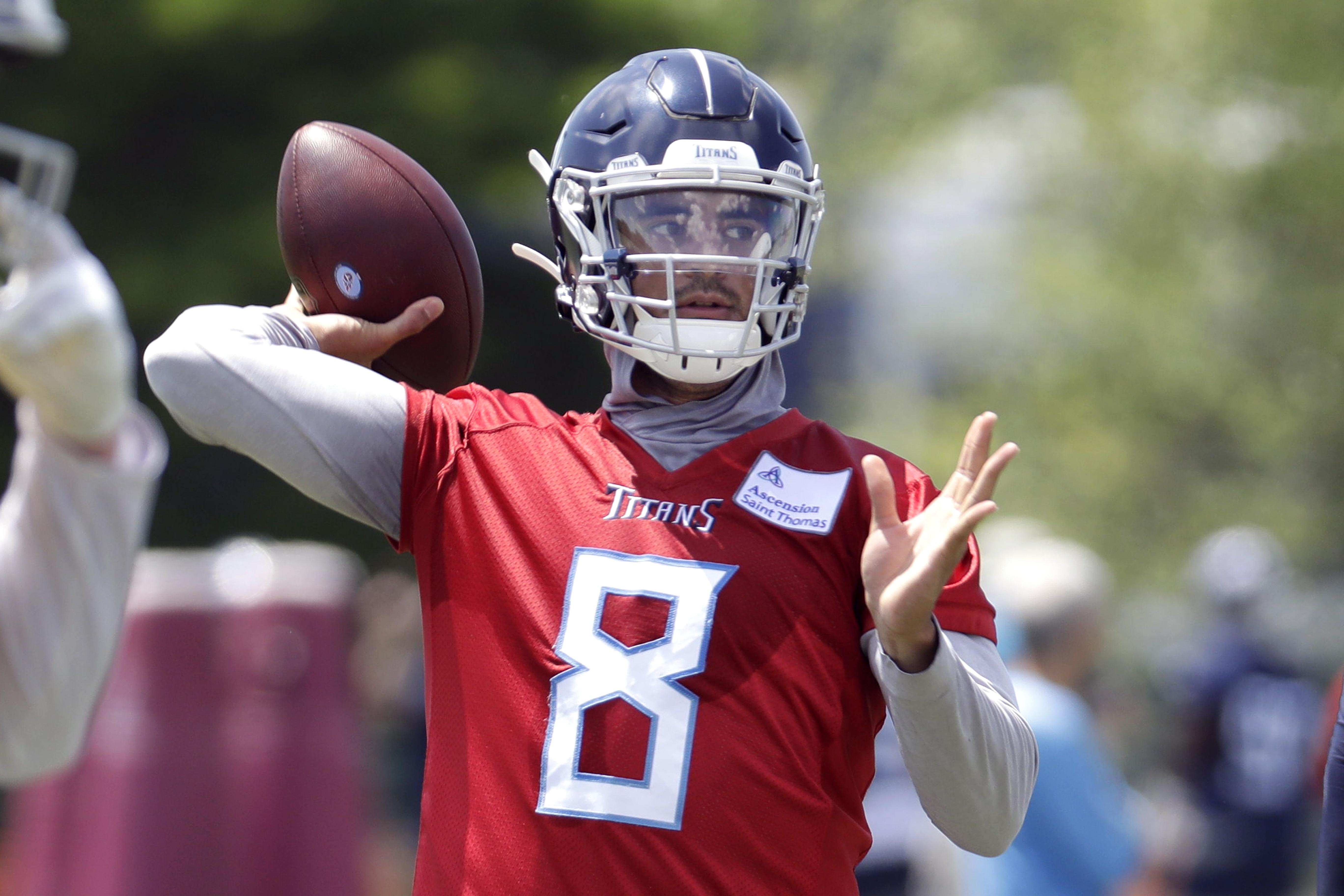 d28c3f29 Marcus Mariota's approach to final year of contract: 'Let it ride ...