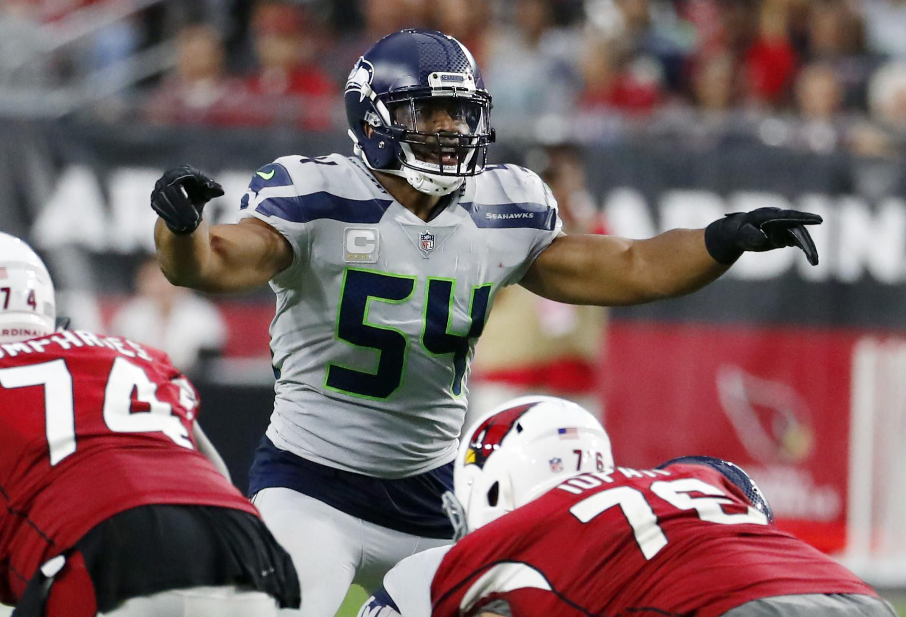 the latest c6a1b dfccf Analysis: Answering six key questions about Bobby Wagner's ...