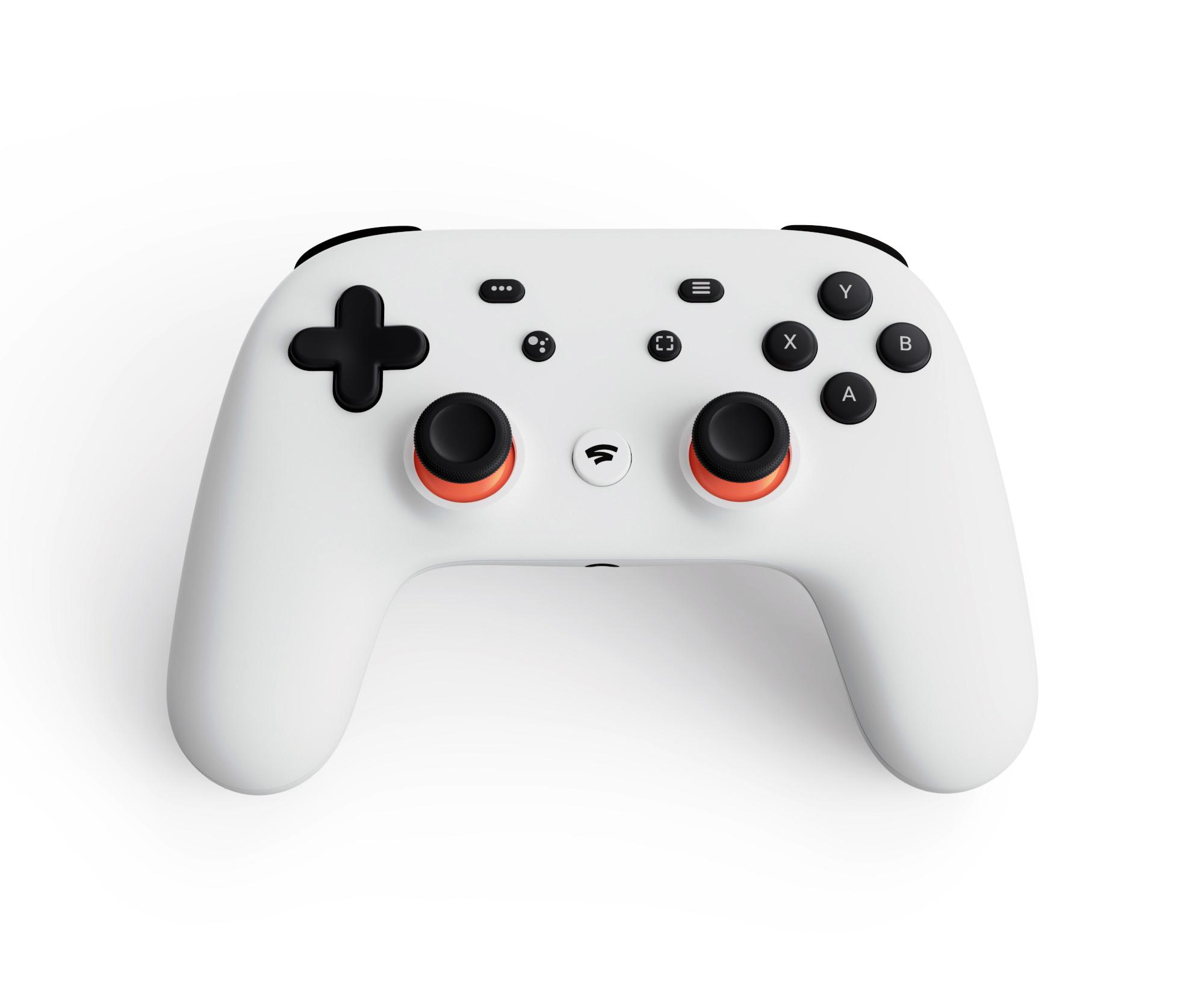 Google Stadia Pro Pricing Revealed: 9.99 a Month