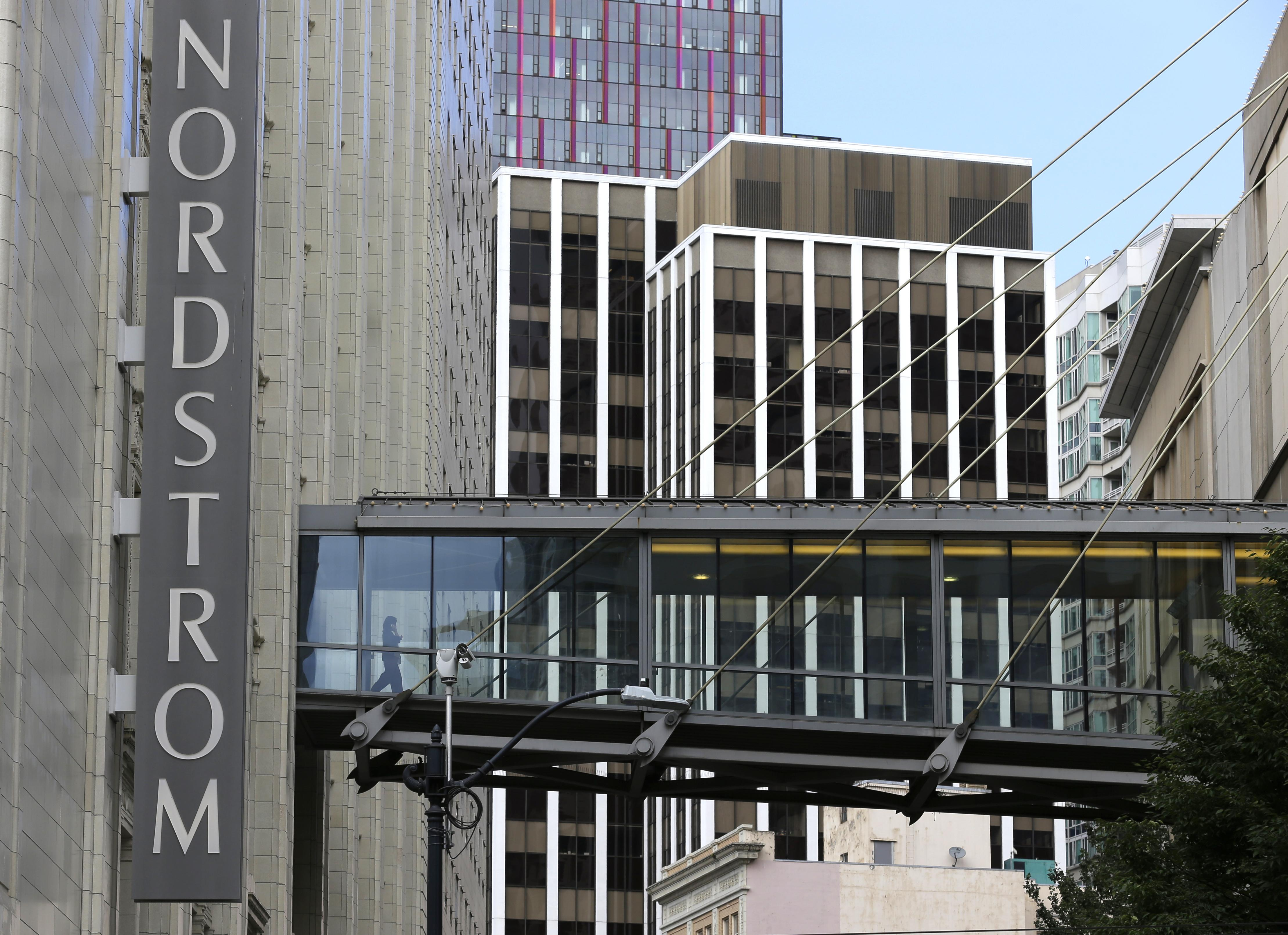 Nordstrom to close its Seattle Northgate store in August