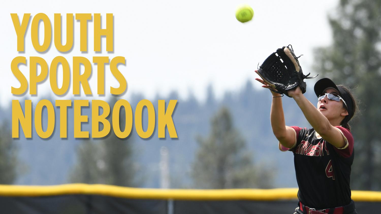 Youth notebook: Jordan Rabe, Jailyn Strauss win Spokane