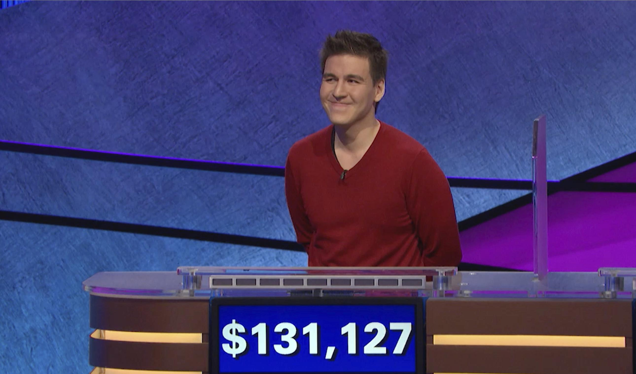 Jeopardy!' champ Holzhauer a winner in TV ratings, too | The