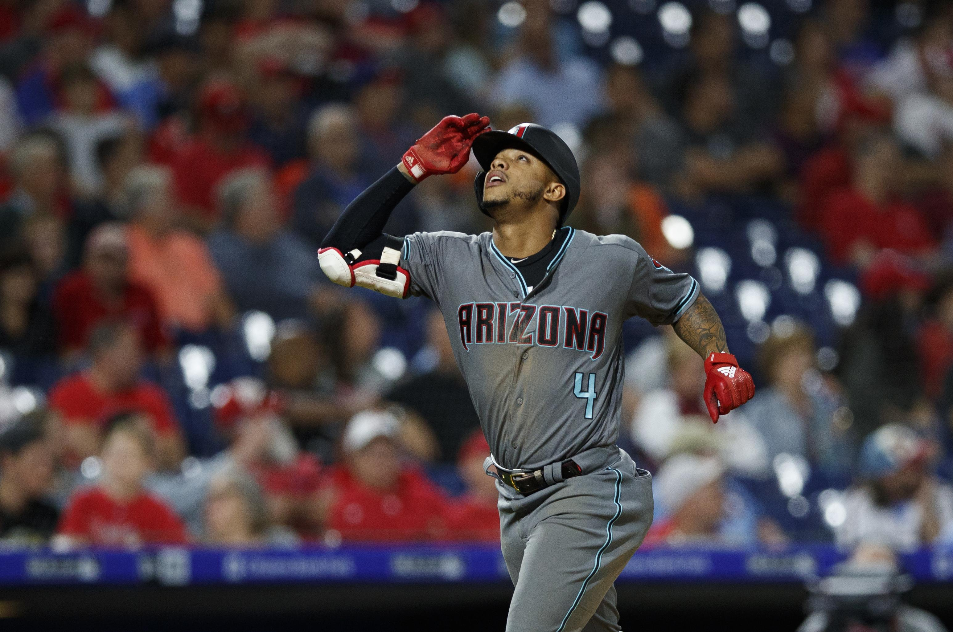 Will the real Ketel Marte please stand up? | The Spokesman-Review