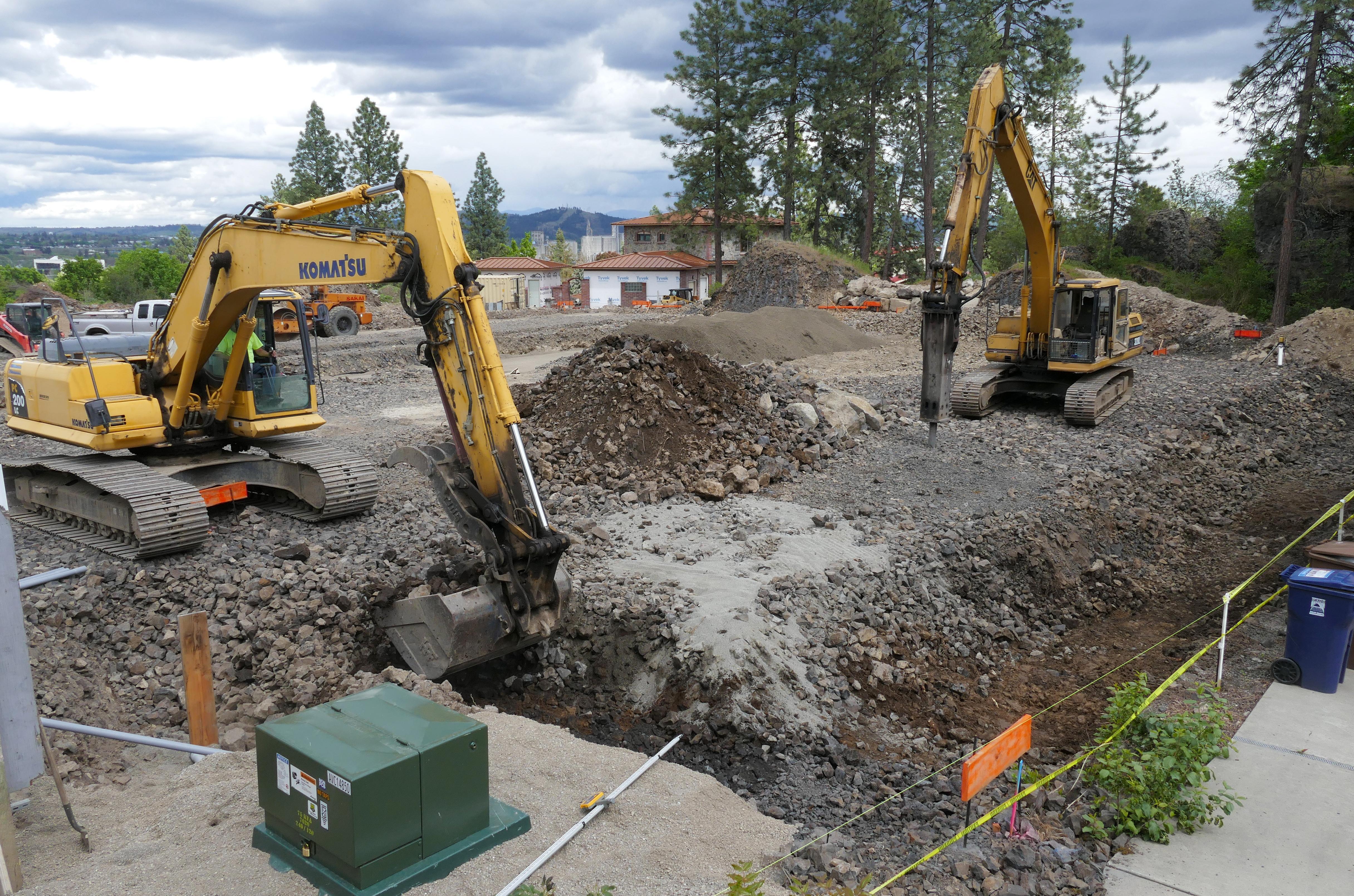 Contractor association: Spokane region third fastest growing