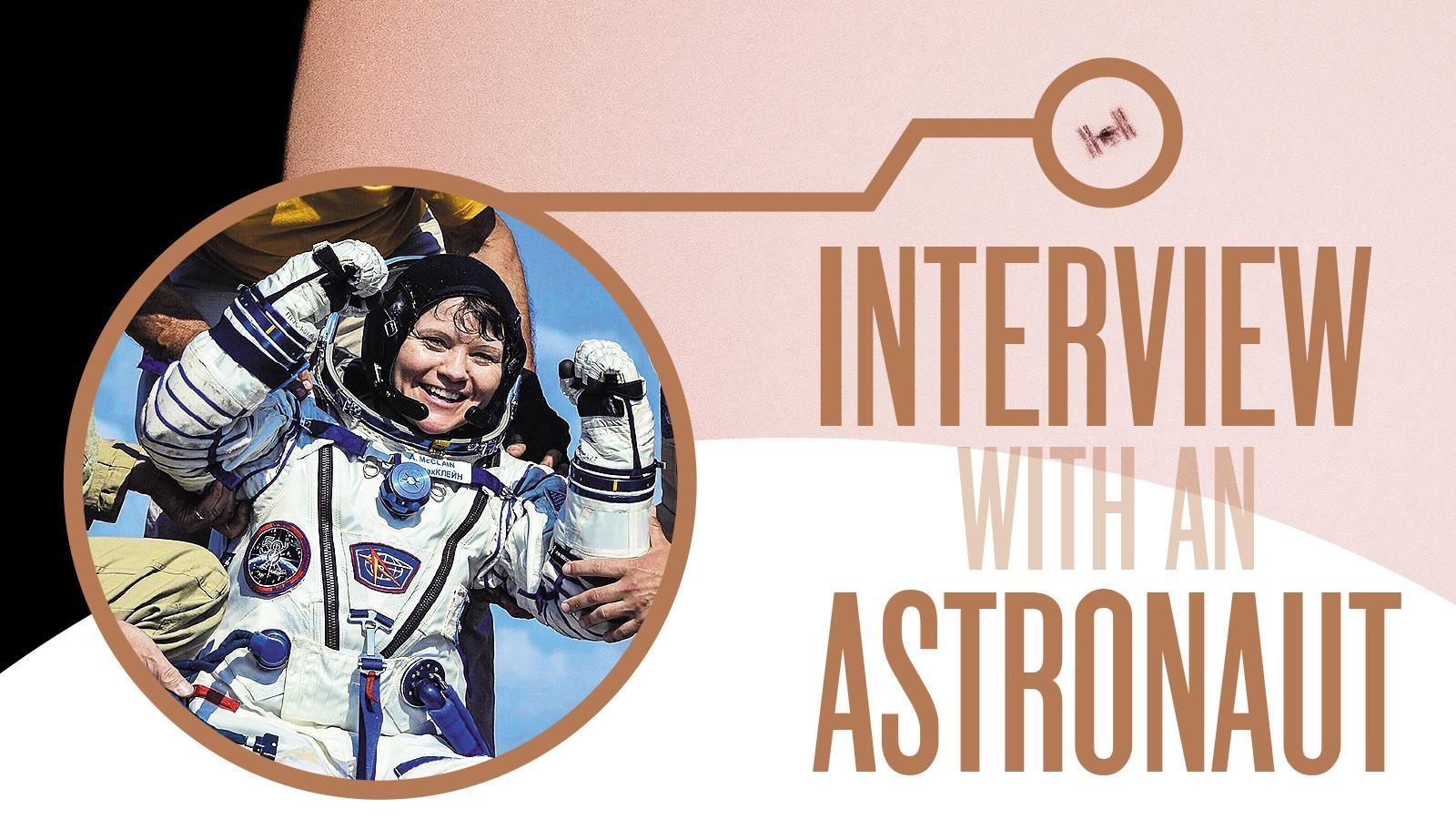 Nasa Astronaut Spokane Native Anne Mcclain Returns To Earth