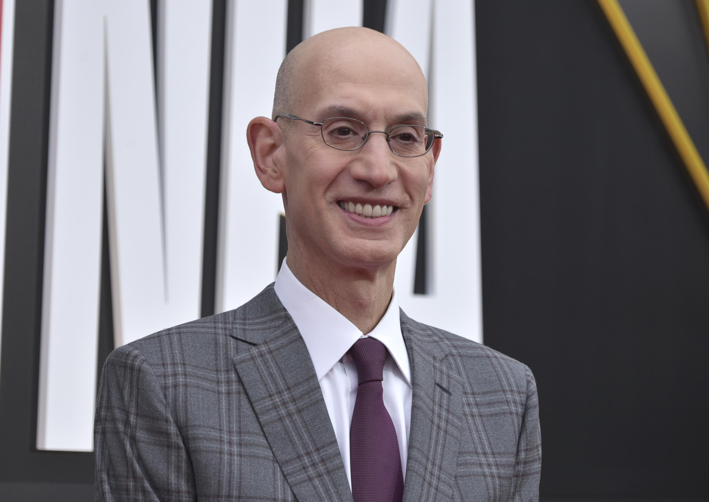 Adam Silver: NBA 'can do a better job' on free agency, rules | The ...
