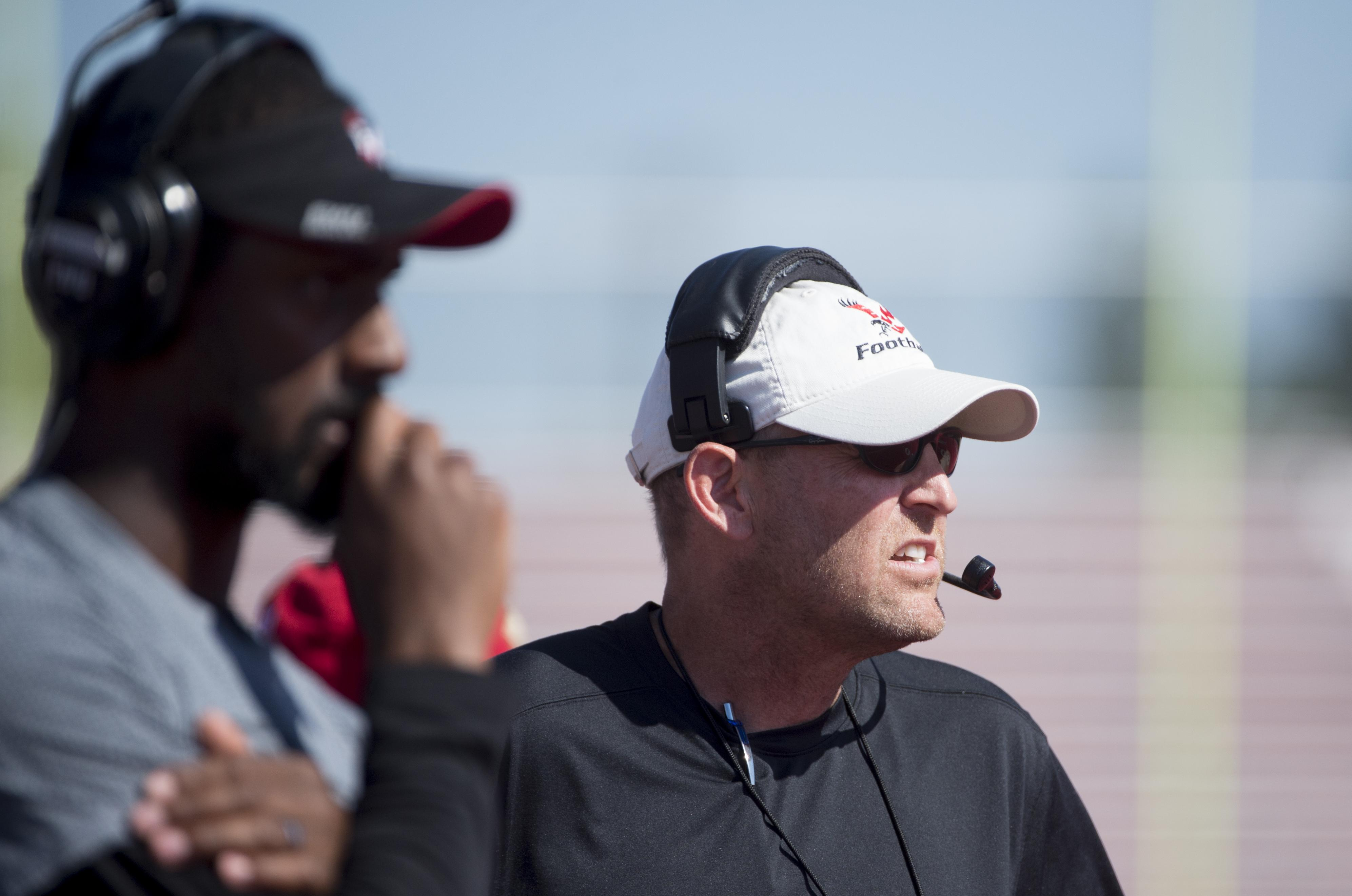 Big Sky Kickoff Notebook: Ex-EWU assistant Troy Taylor takes
