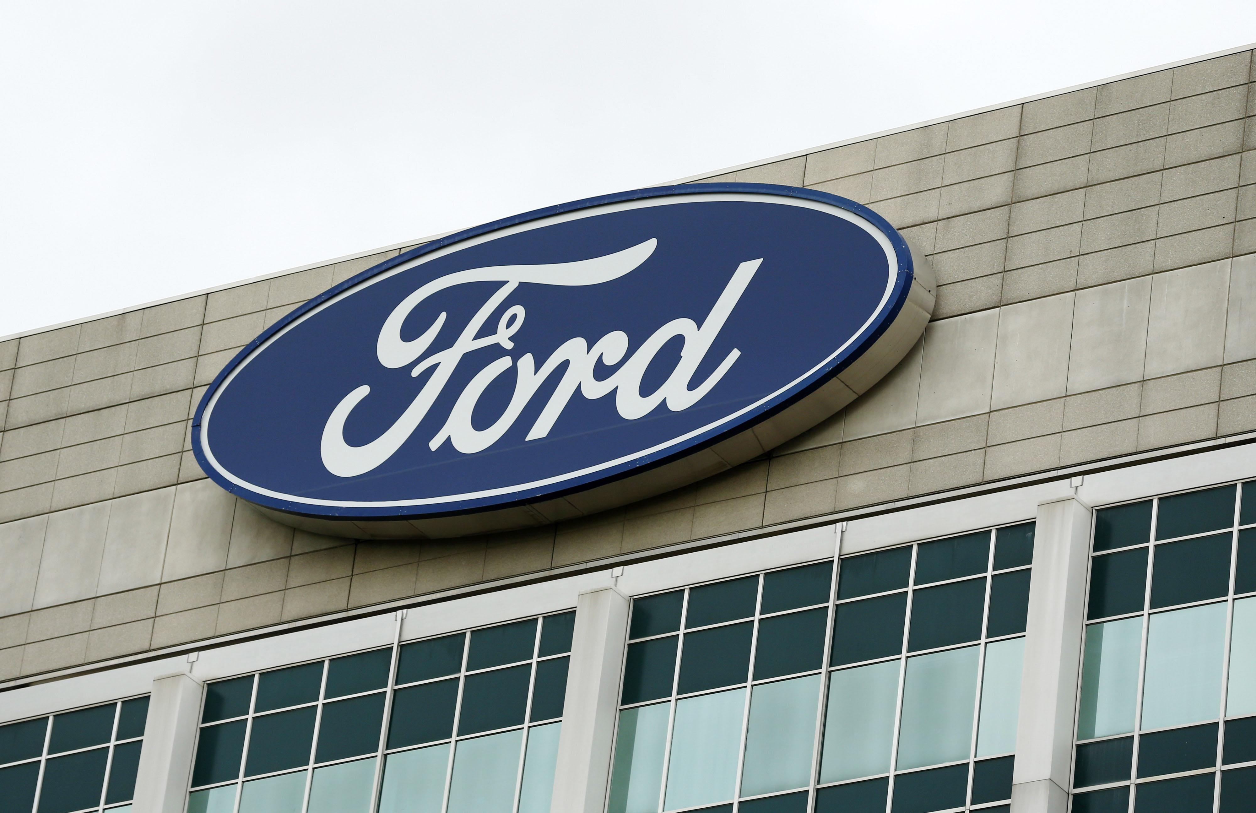 Motley Fool: A brighter future for Ford | The Spokesman-Review