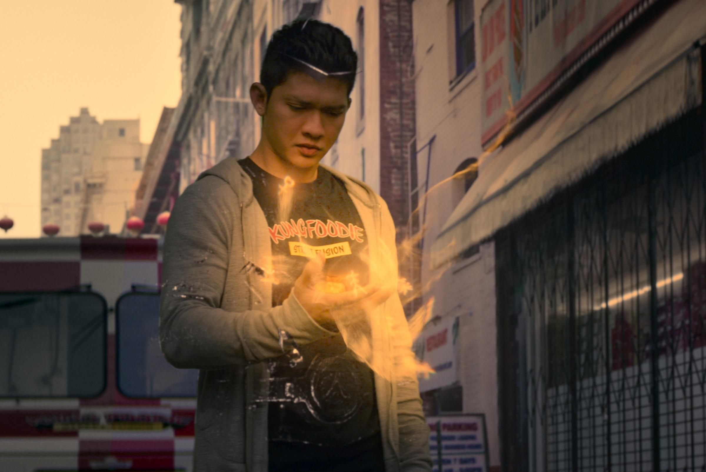 Stream On Demand: Netflix cooks up action with 'Wu Assassins