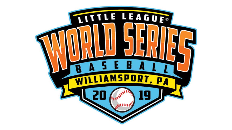 Afbeeldingsresultaat voor 2019 Little League World Series