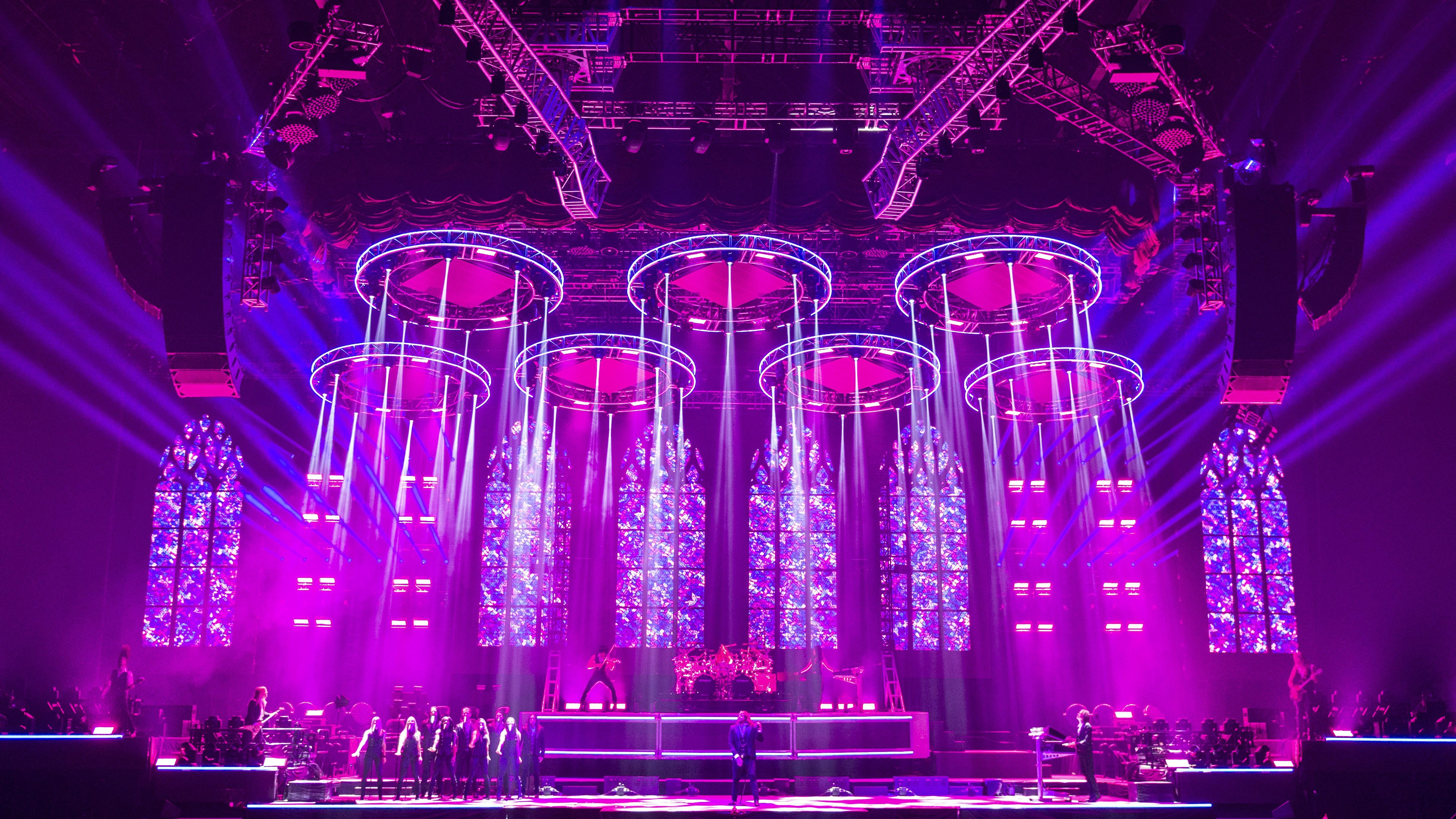 The Ghosts Of Christmas Eve 2019 Trans Siberian Orchestra announces Nov. 22 concert at Spokane