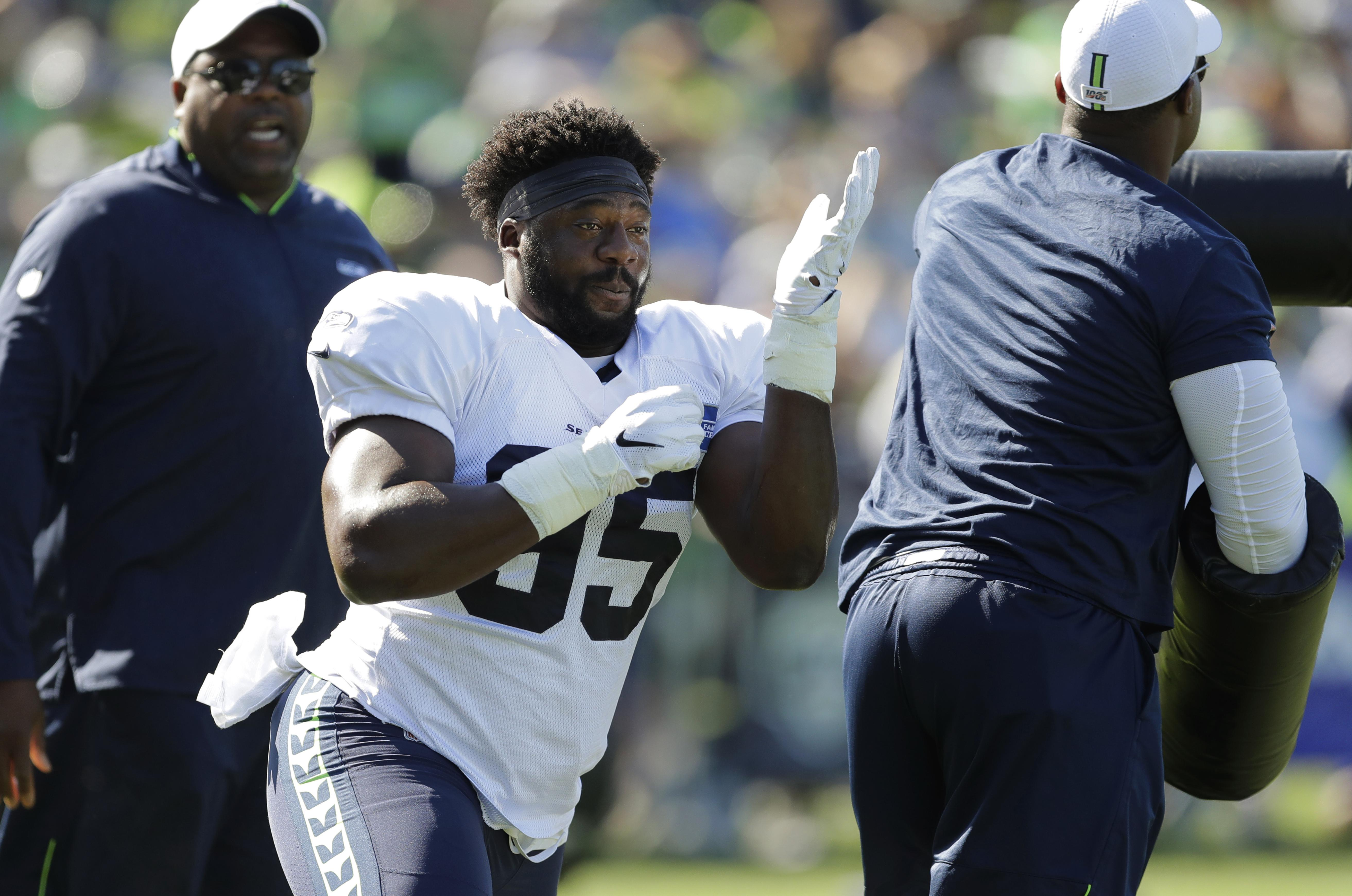 Seattle Seahawks 2019 Draft Class Is Large But Has Run Into