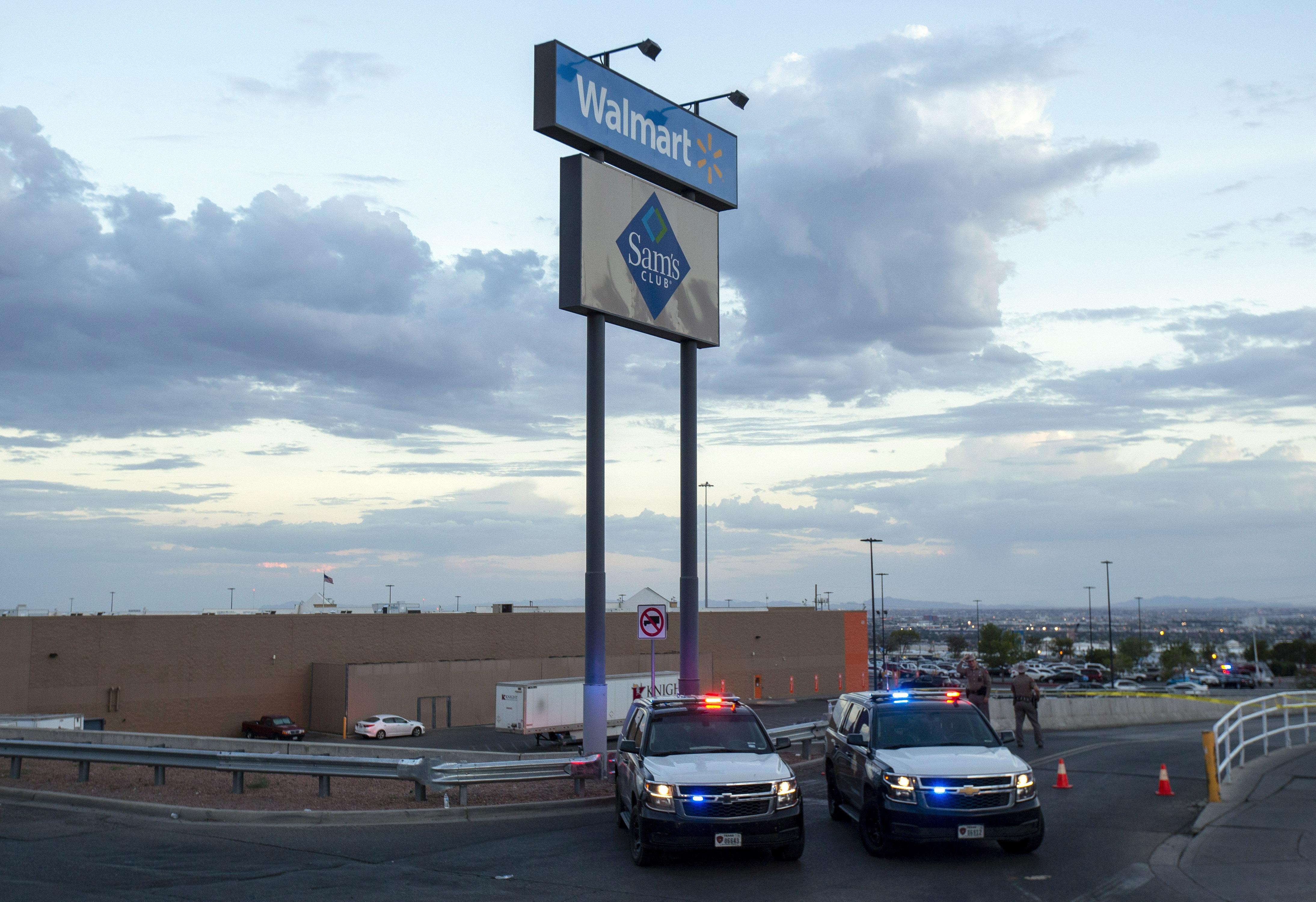 Locals react to Walmart's decision to stop selling some ammo