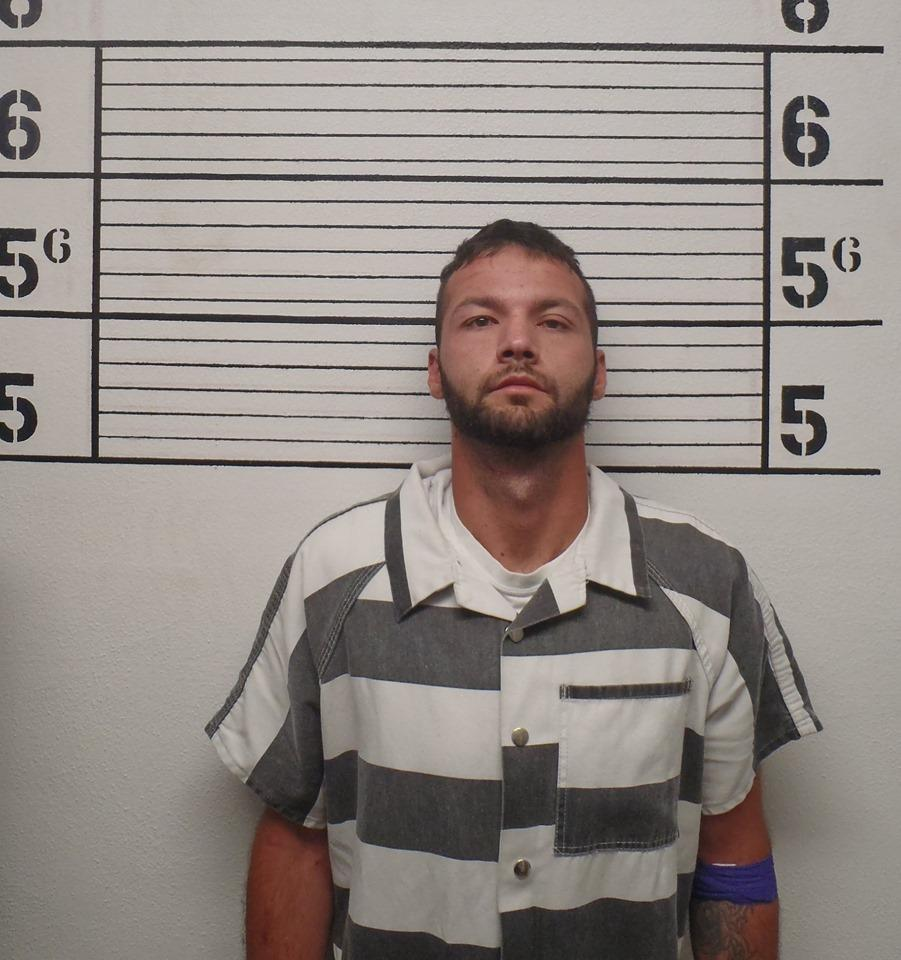 Idaho man arrested after 24-hour pursuit, alleged theft of 2