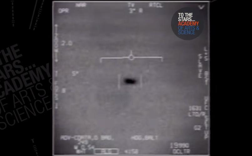 US Navy Acknowledge Tom DeLonge UFO Video