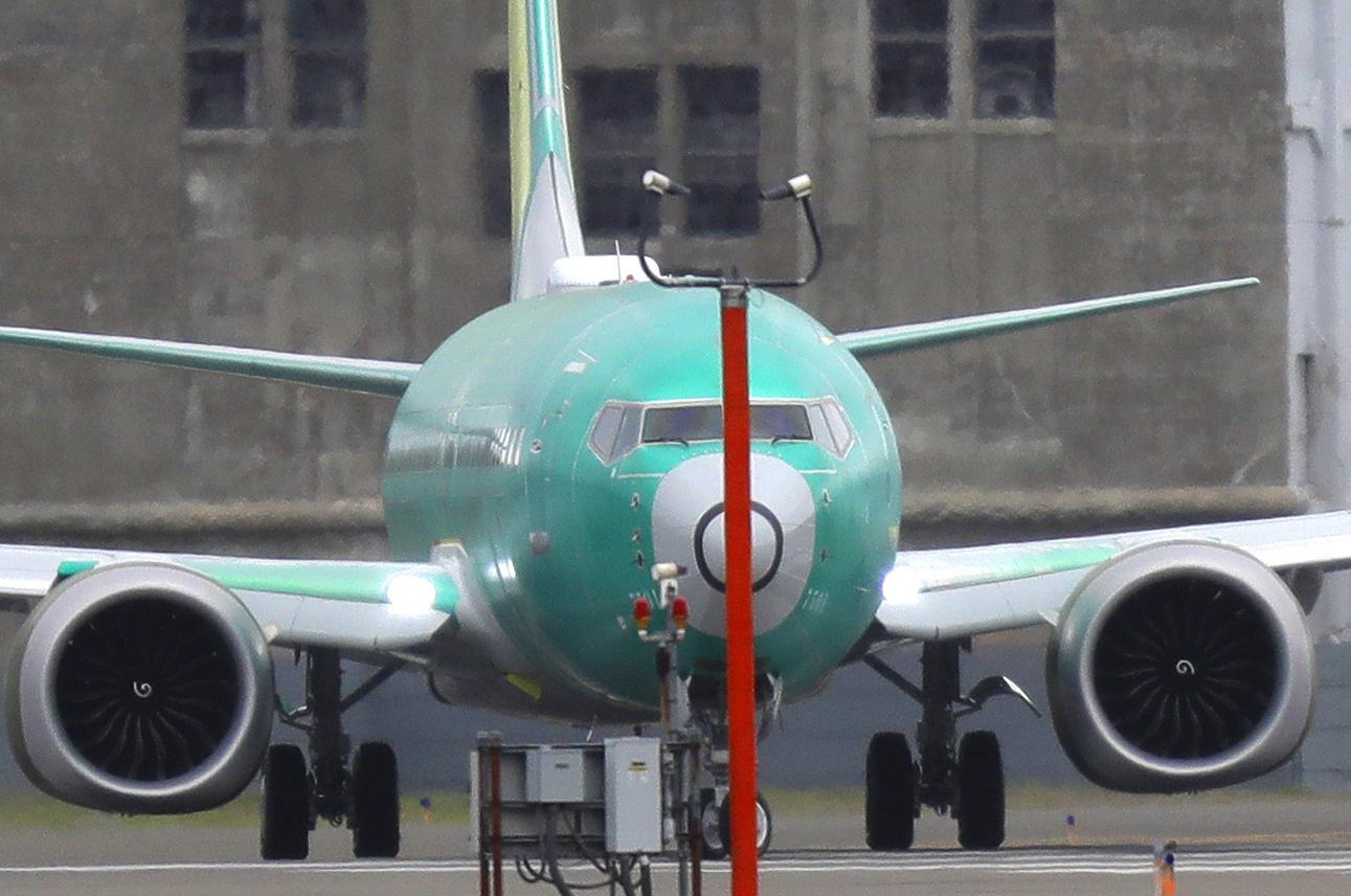 Boeing to pay 737 MAX crash victims' families $144500 each