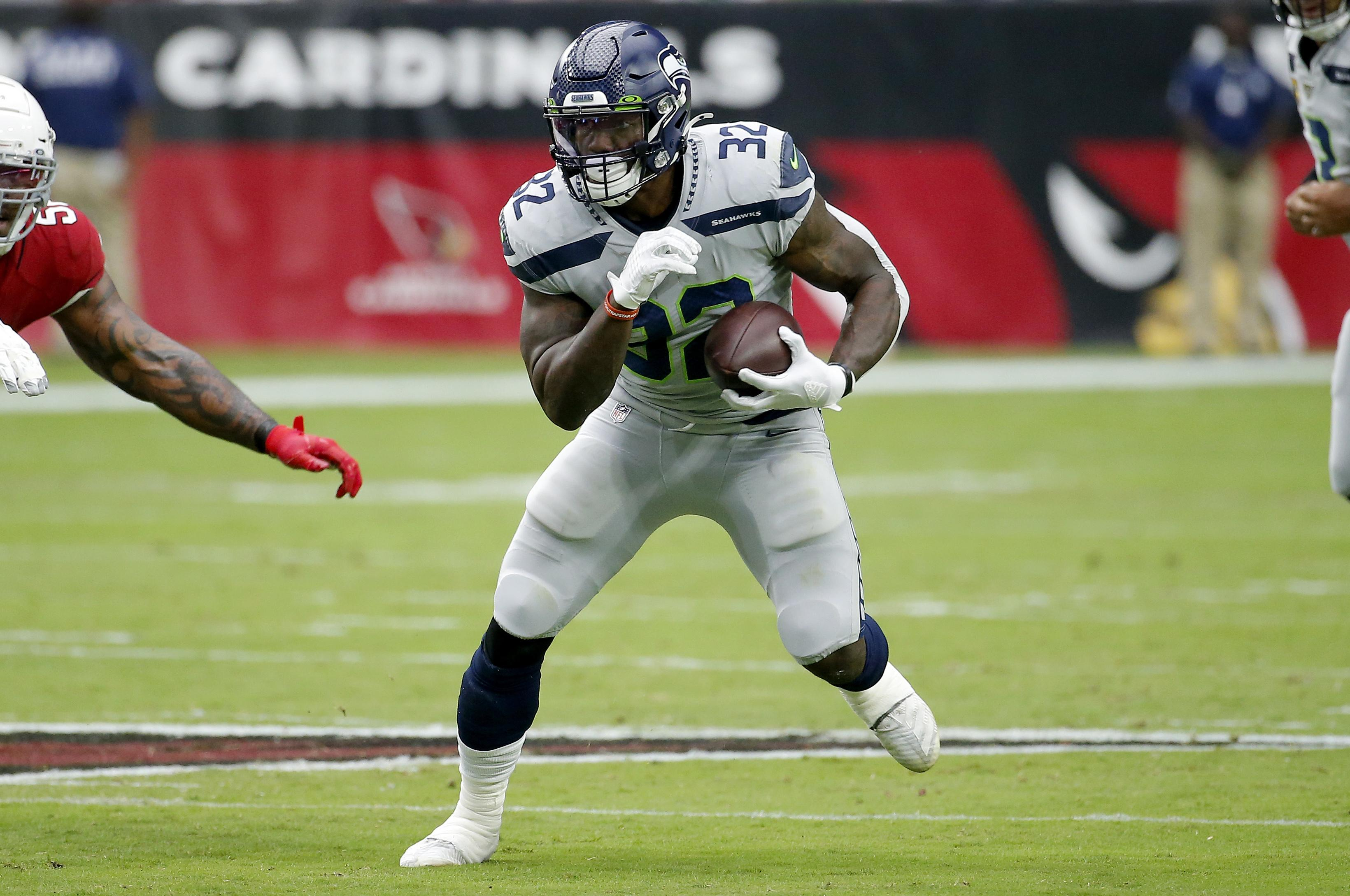 Analysis Seattle Seahawks Find Blueprint Against Cardinals