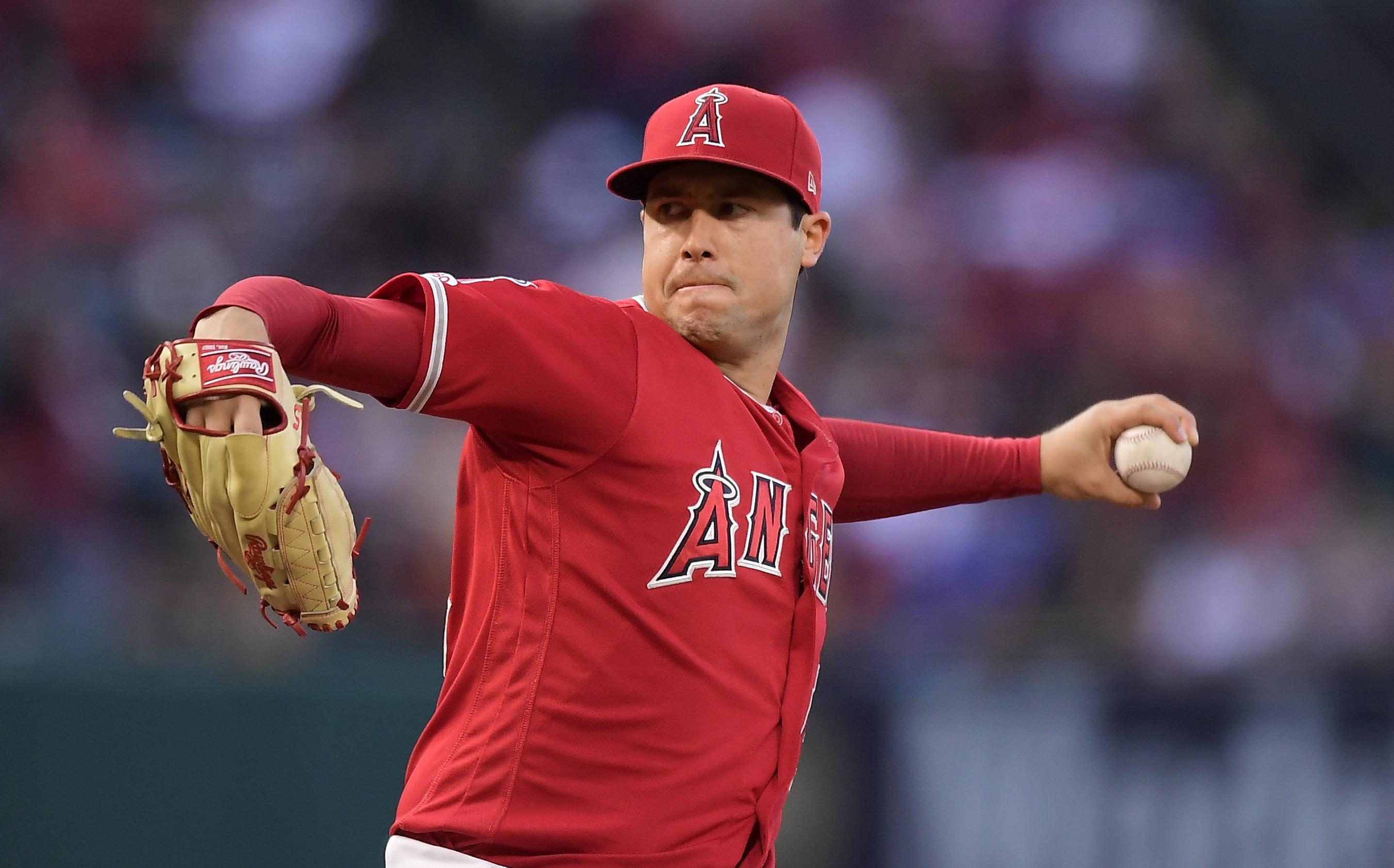 Angels Employee Supplied Late Pitcher Tyler Skaggs With Oxycodone