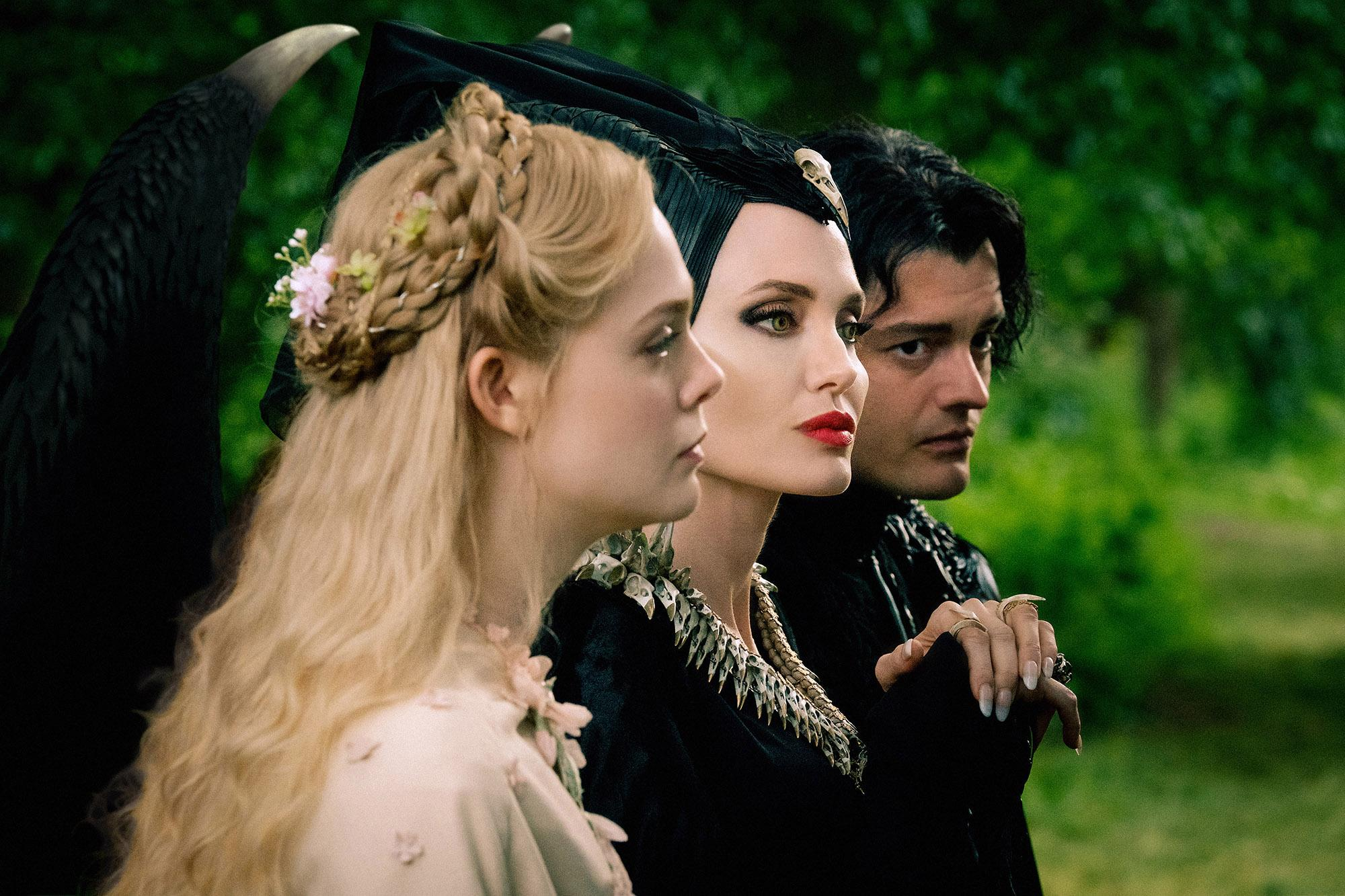 Review Maleficent Mistress Of Evil Undermines Important