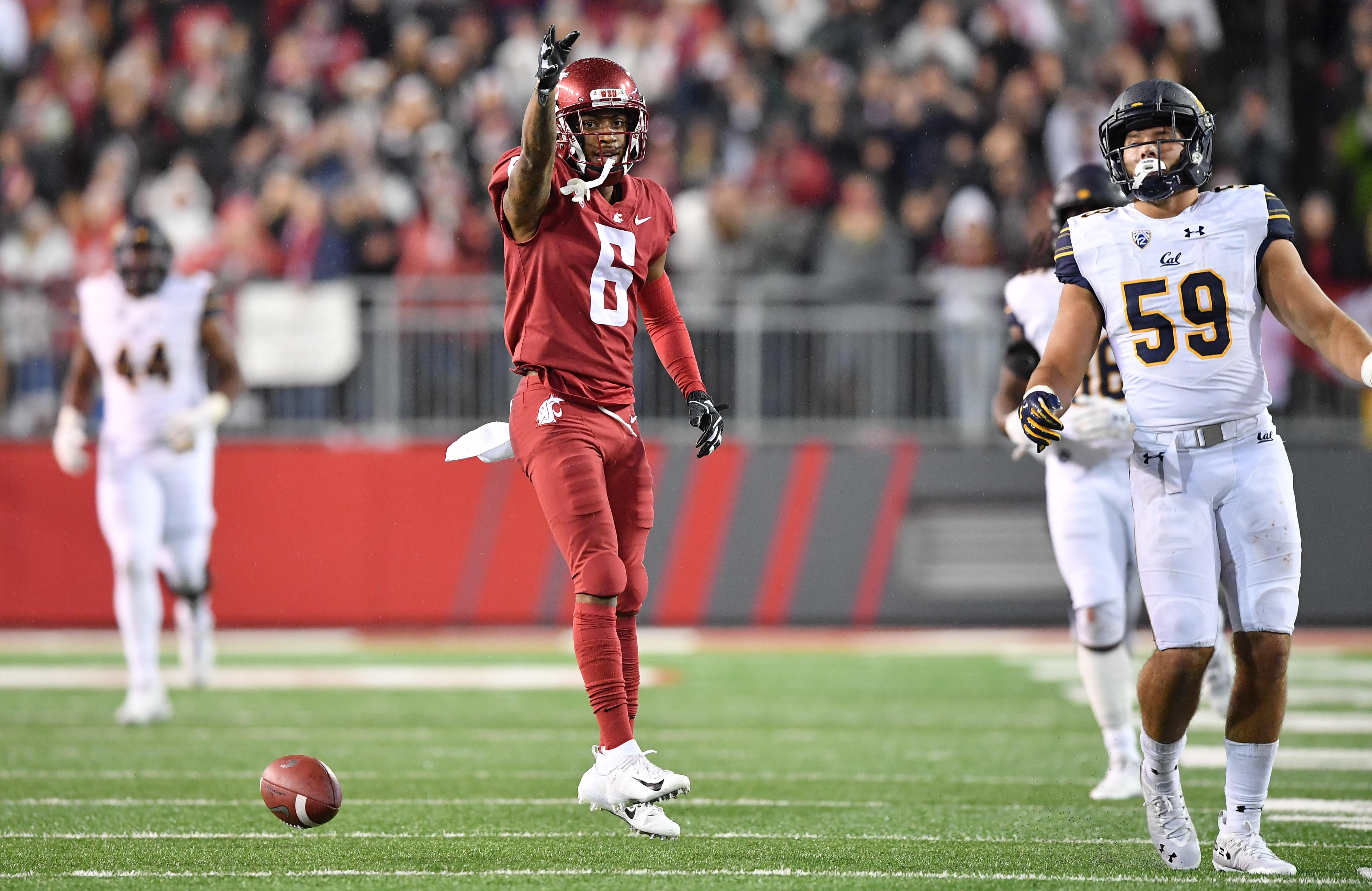 Washington State to spend redshirt on