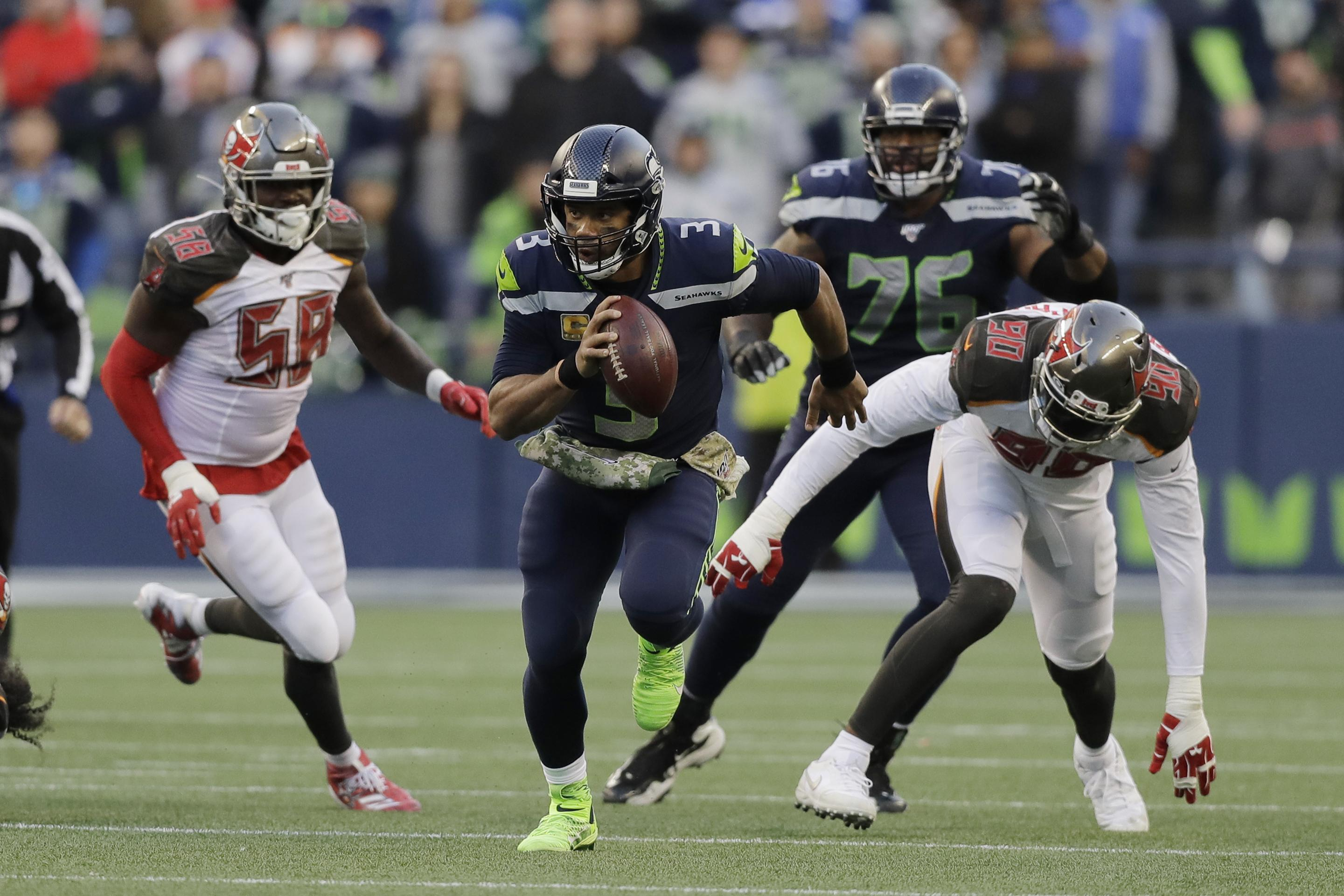 Image result for seattle seahawks win 2019