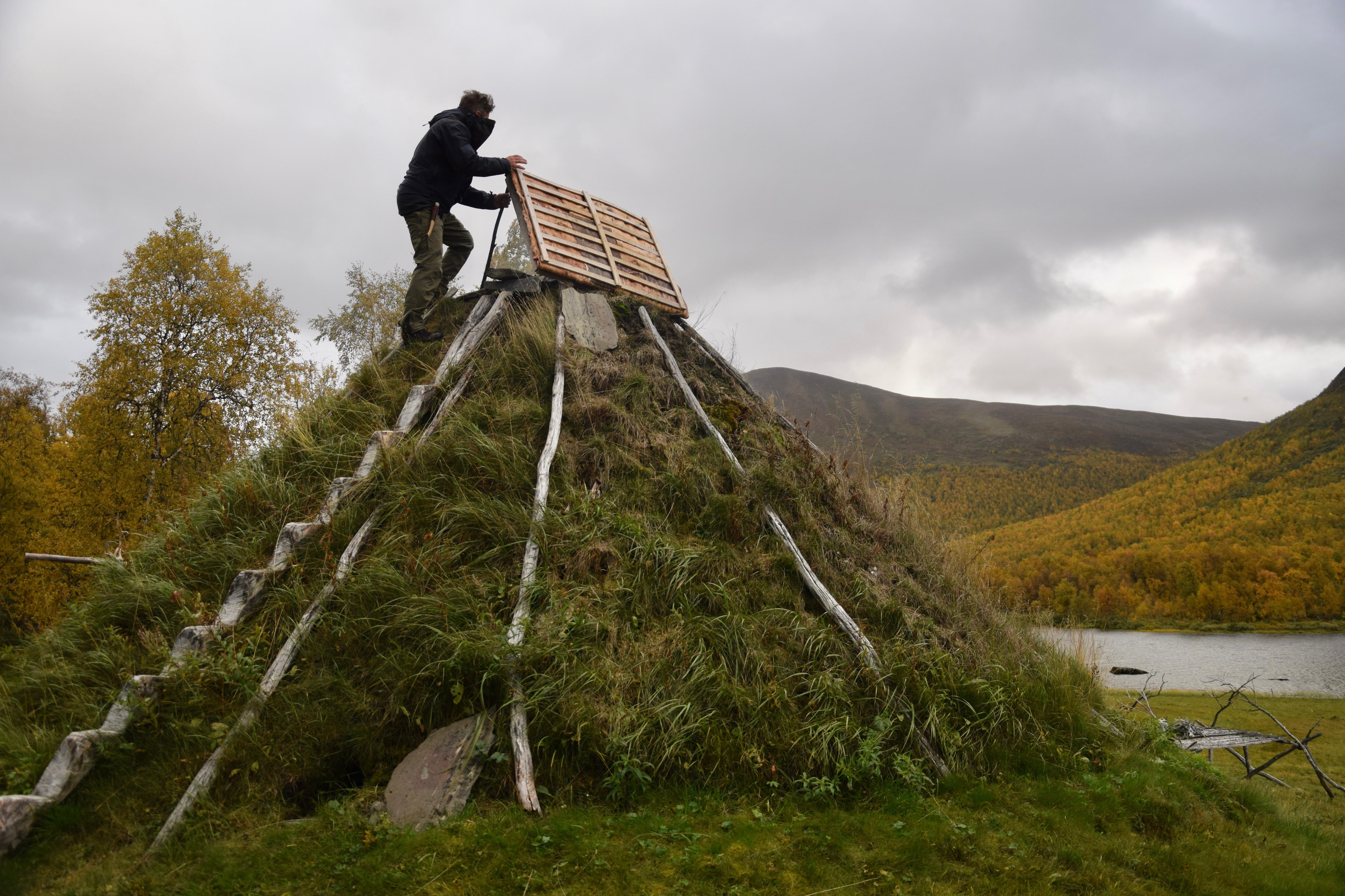 Dna Tourism Tracing Ancestry On A Wild Trip In Sweden Leads To