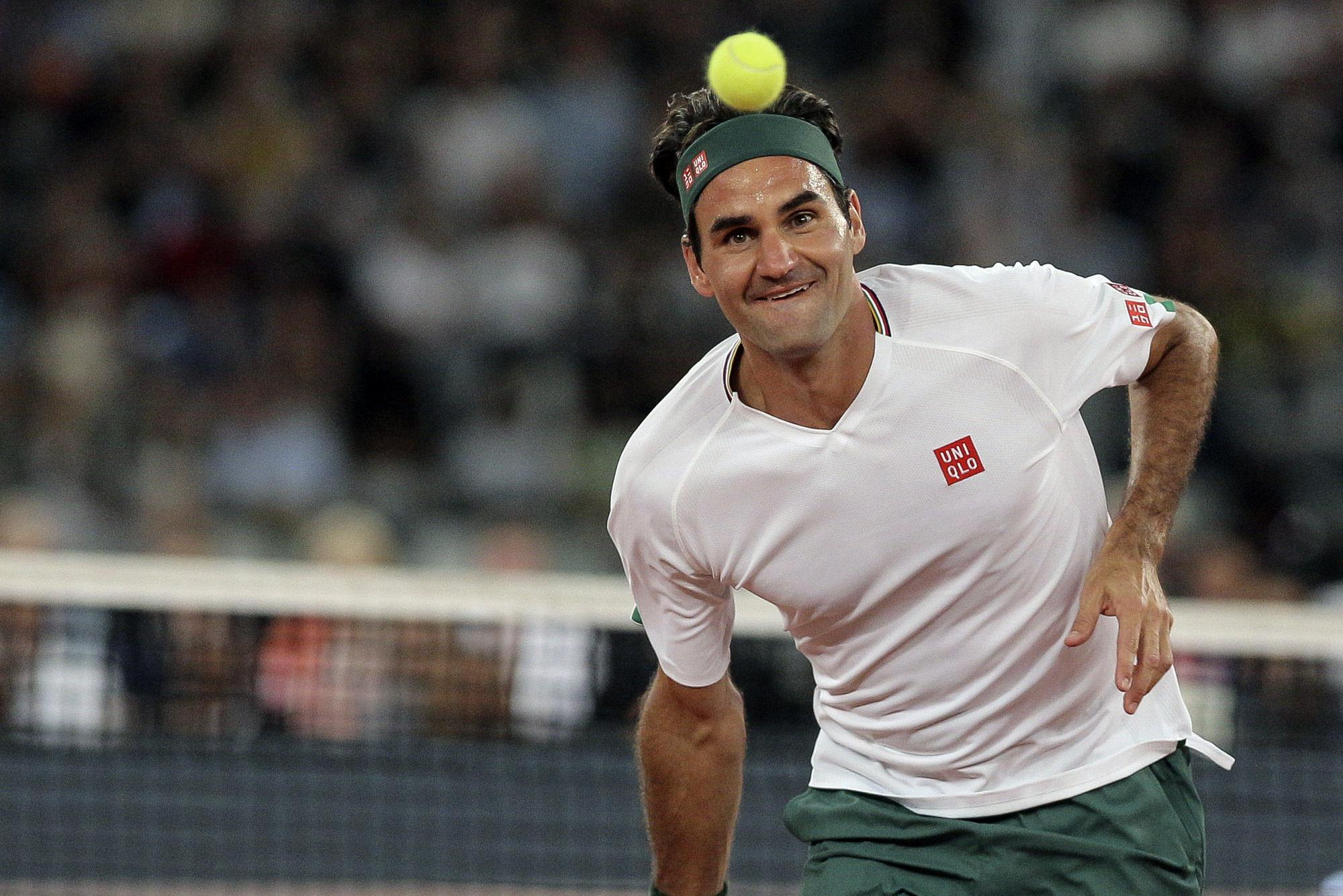 Roger Federer To Miss French Open Other Events After Knee Surgery