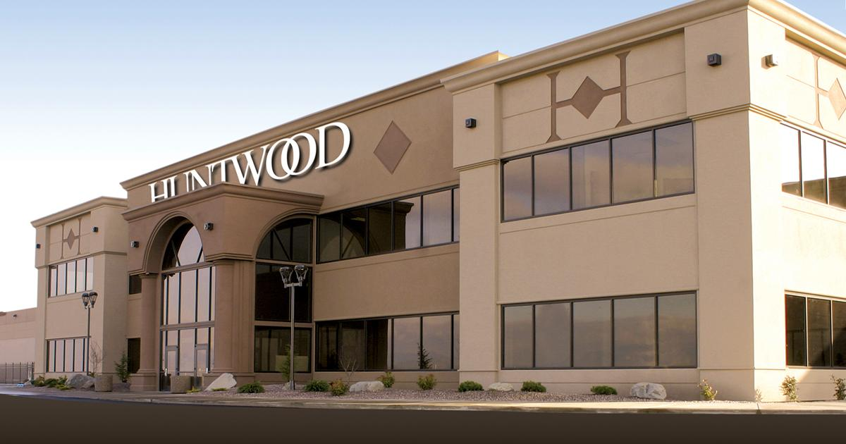 Huntwood Closes Liberty Lake Plant
