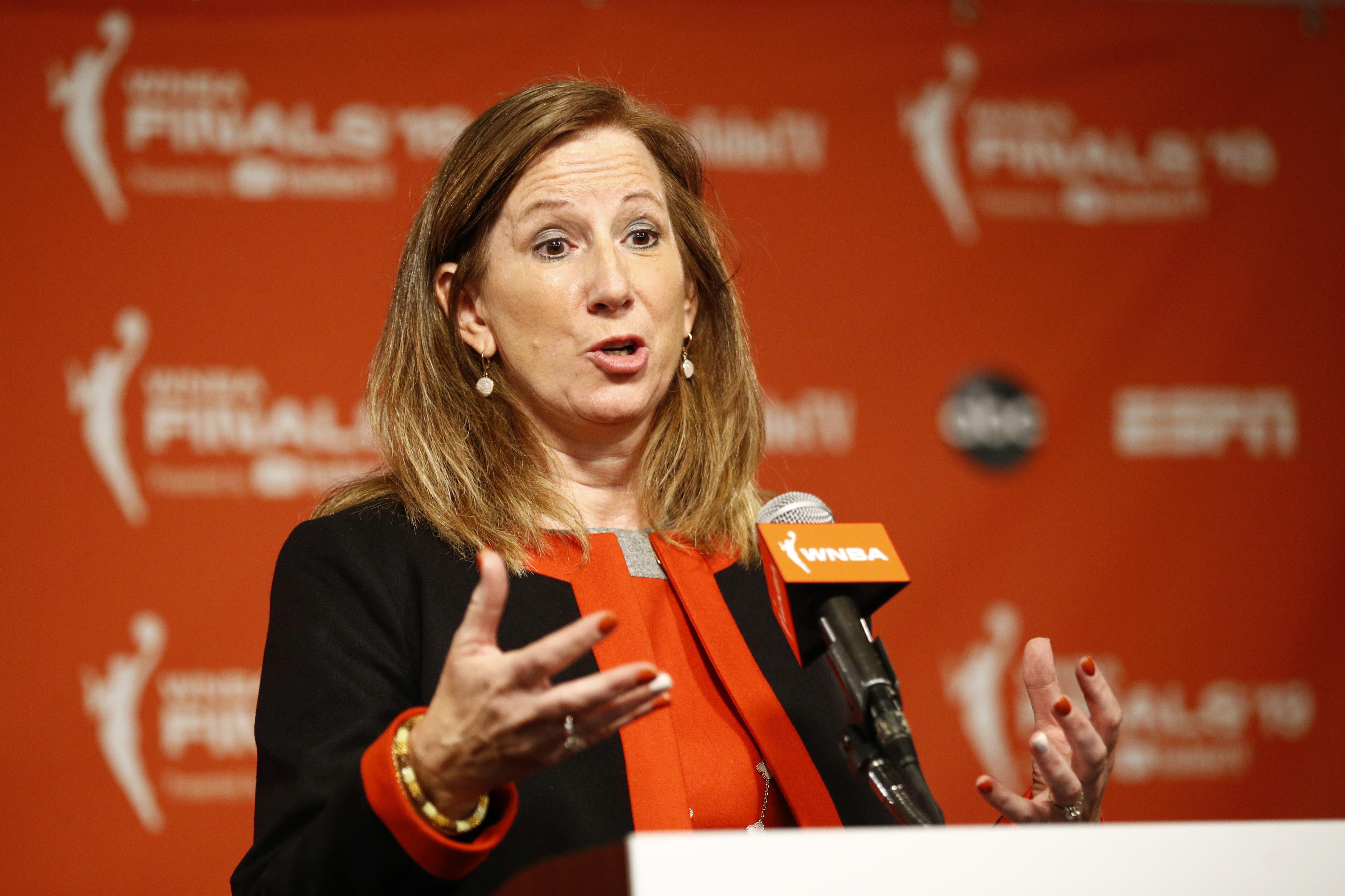 Amid coronavirus, WNBA will hold a 'virtual' draft over video