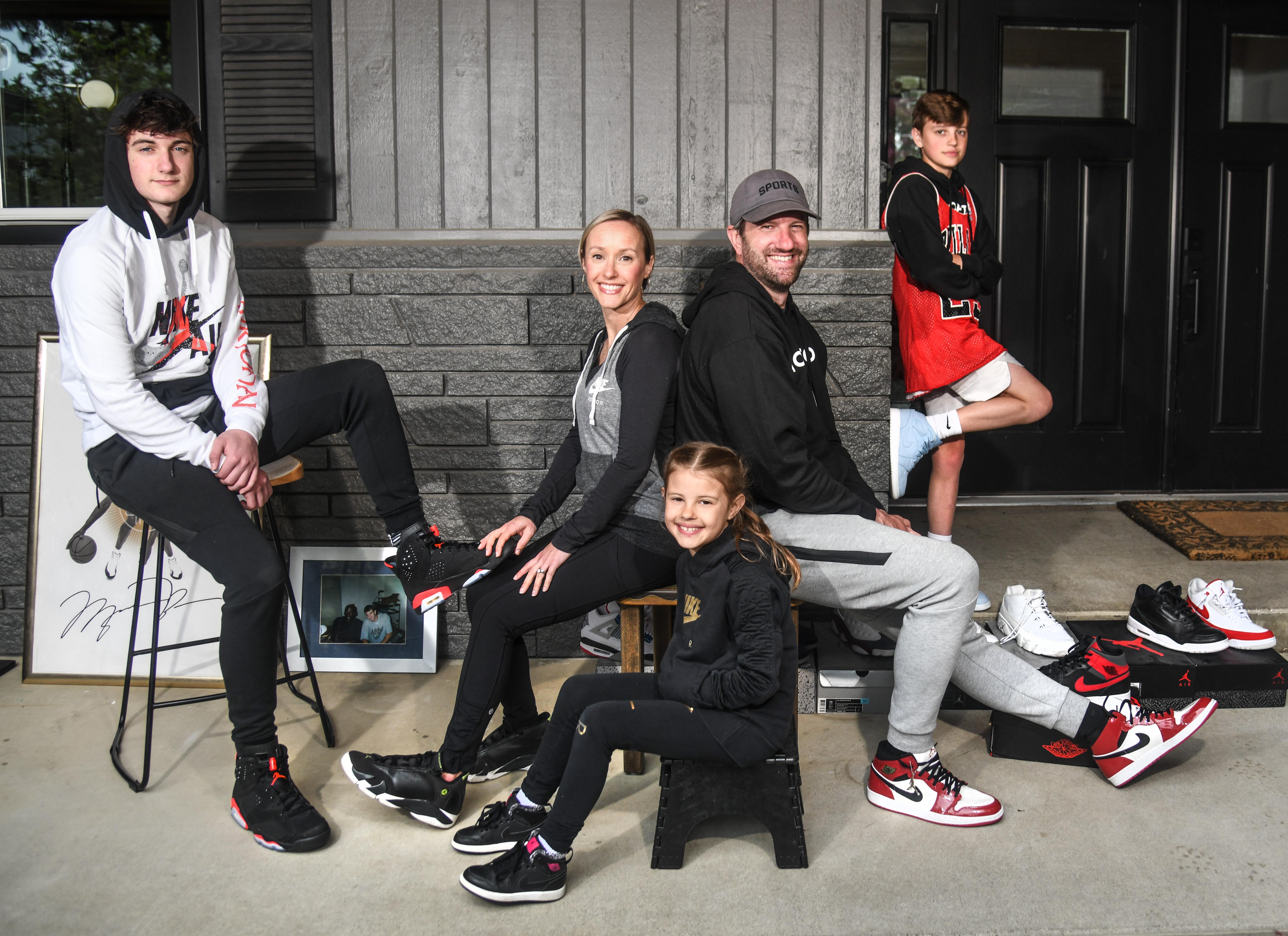 Michael Jordan, documentary resonate with local basketball icons ...