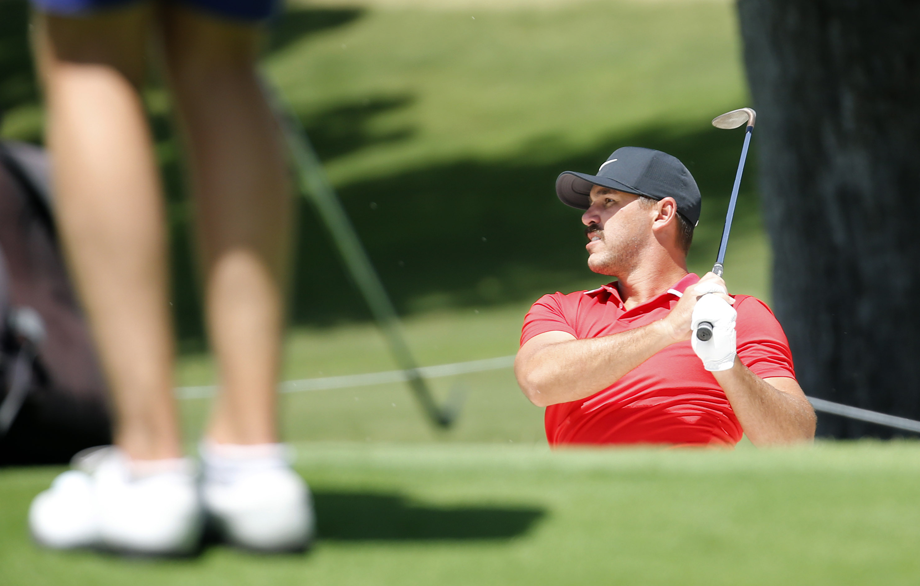 Qualifying Extended for Ryder Cup