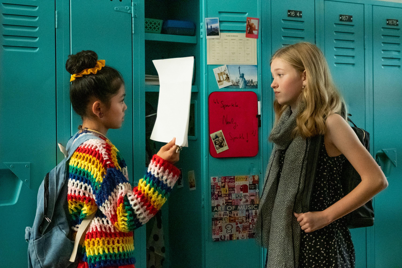 'The Baby-Sitters Club' Premiere Recap: Season 1 on Netflix