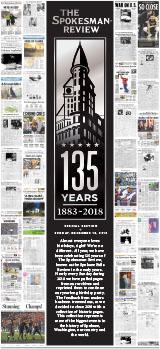 135th Anniversary