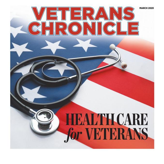Veterans Chronicle 3/20/2020
