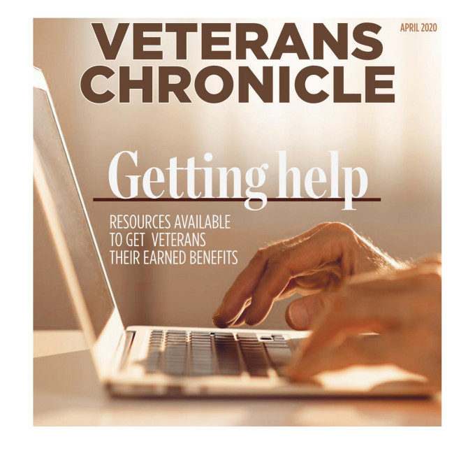 Veterans Chronicle 4/17/2020